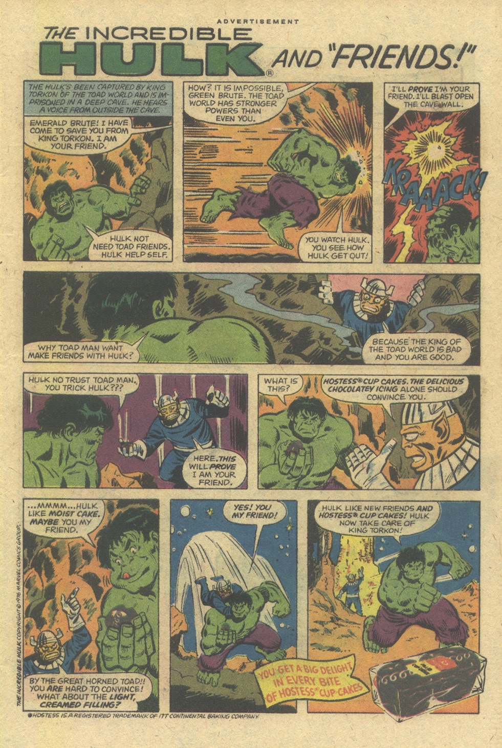 Scamp (1967) issue 32 - Page 7