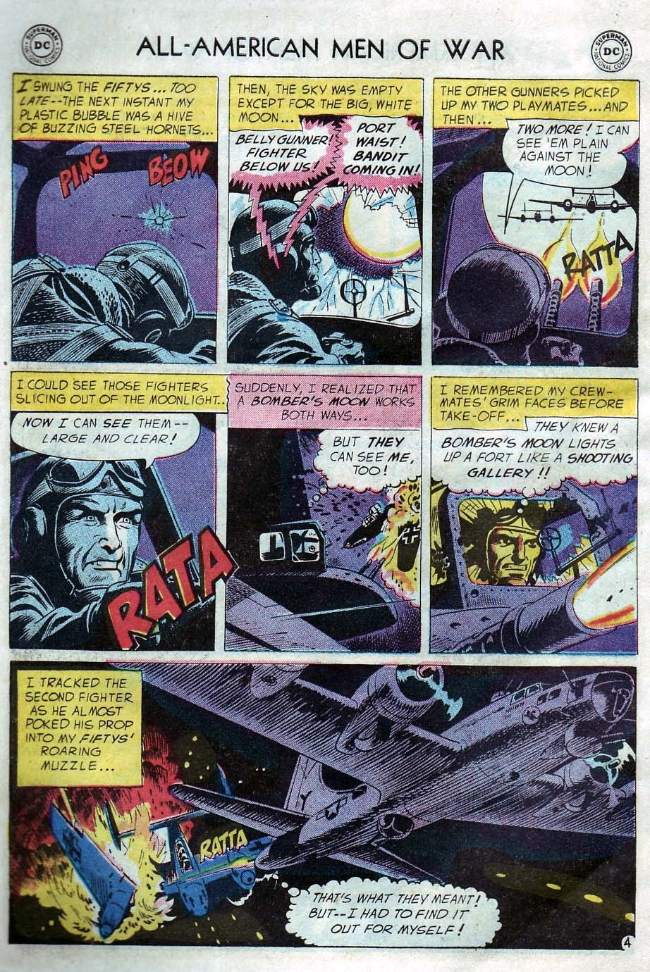 All-American Men of War issue 51 - Page 6