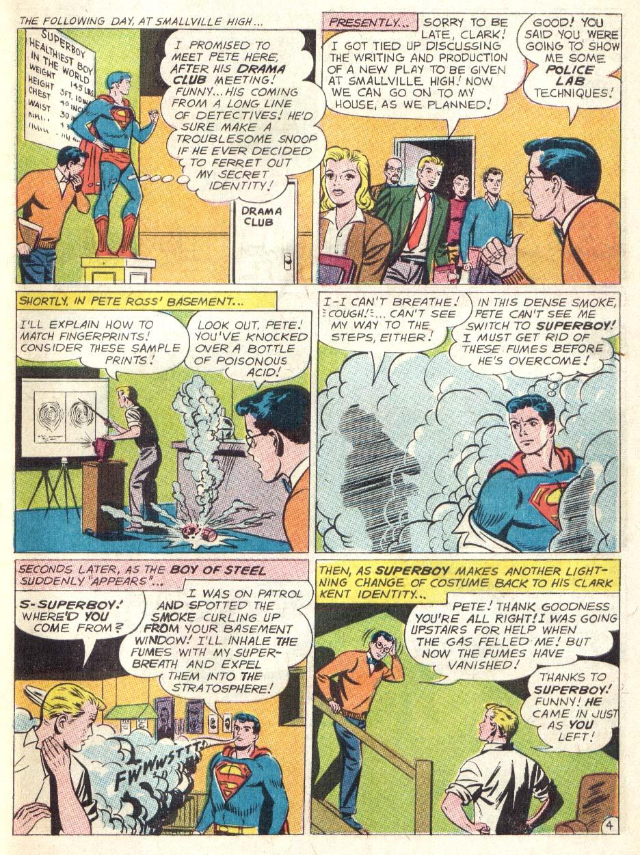 Read online Adventure Comics (1938) comic -  Issue #342 - 27