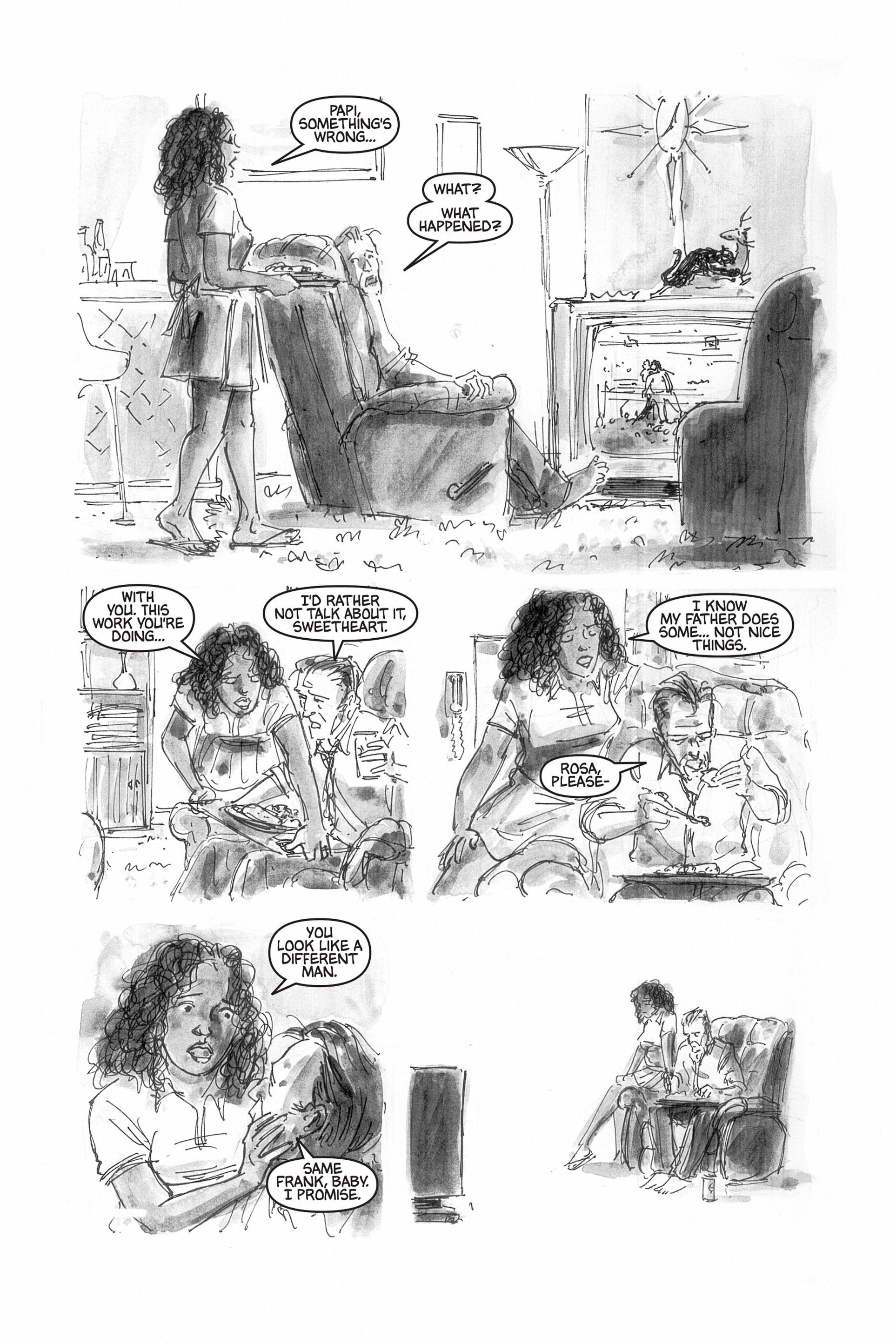 Read online Tumor comic -  Issue # TPB - 120