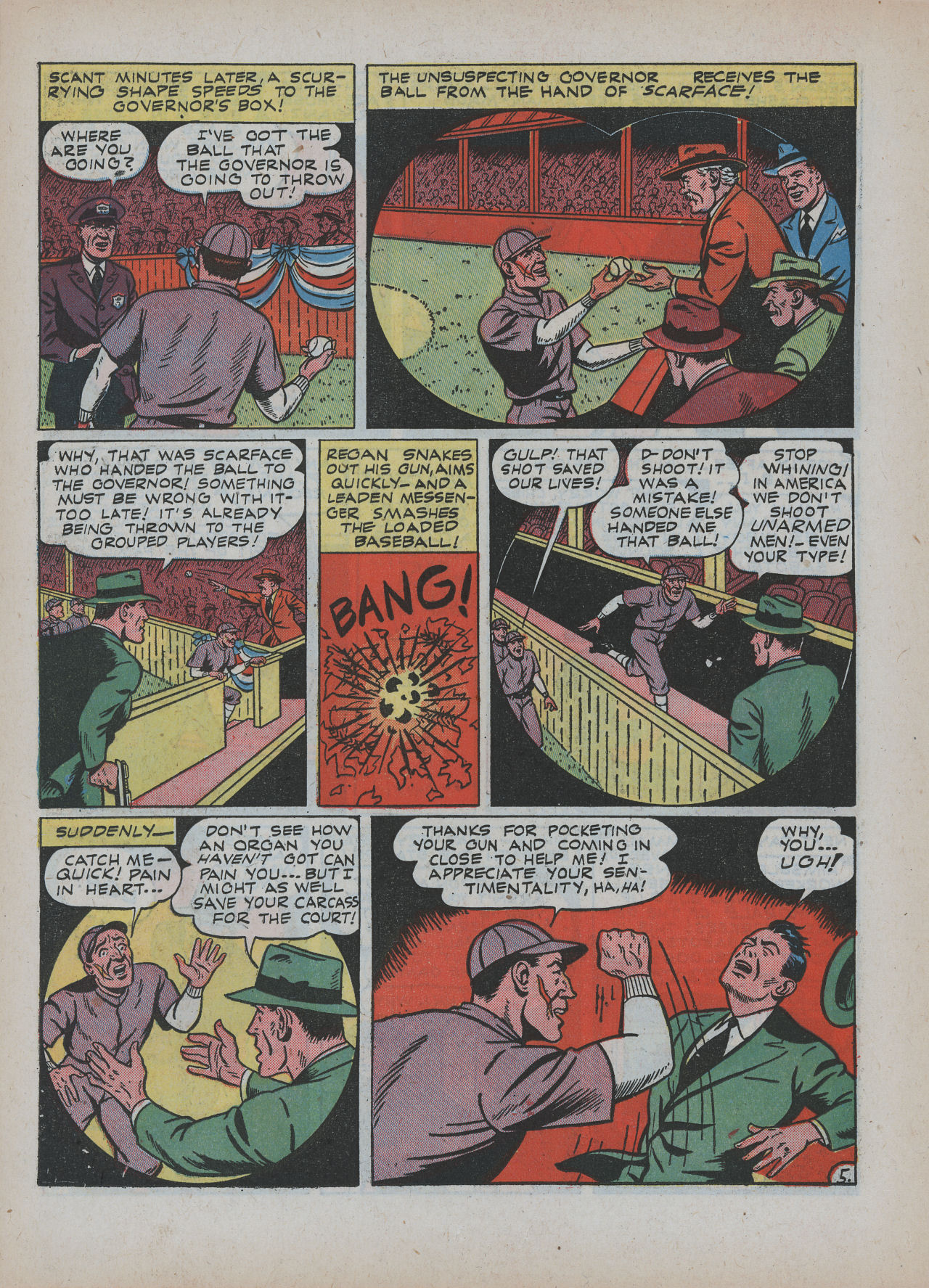 Detective Comics (1937) 70 Page 38