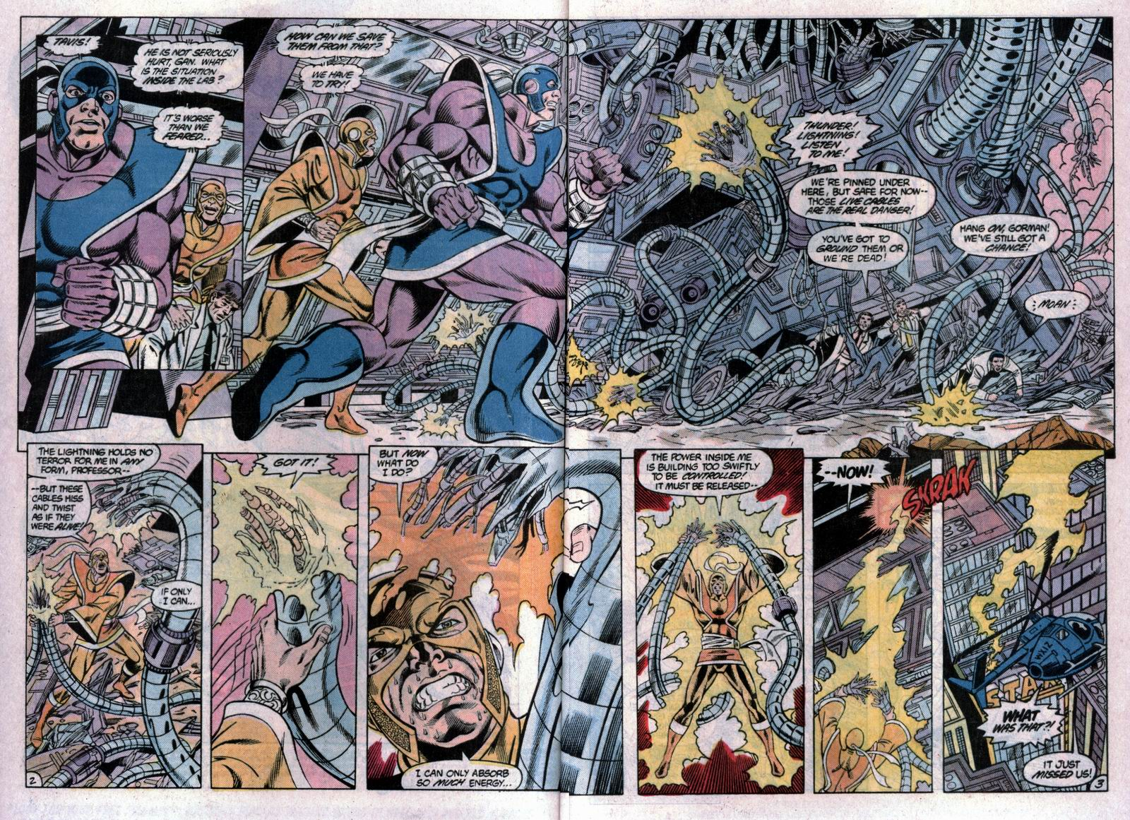 Teen Titans Spotlight issue 16 - Page 3