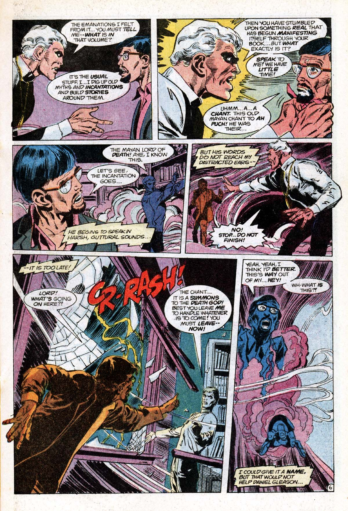 Action Comics (1938) 613 Page 22