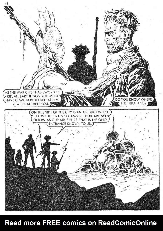 Starblazer issue 16 - Page 48