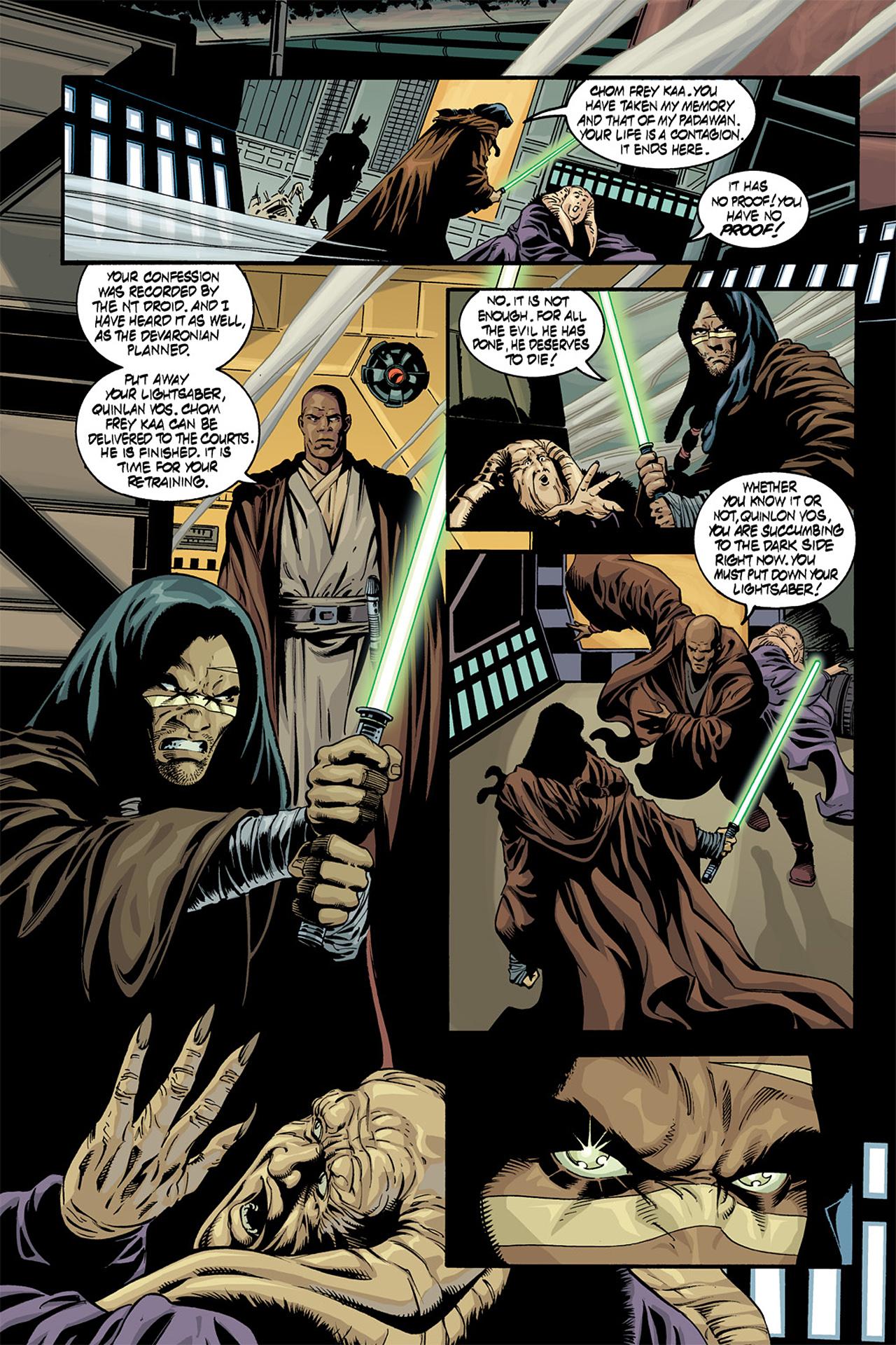Read online Star Wars Omnibus comic -  Issue # Vol. 15 - 88
