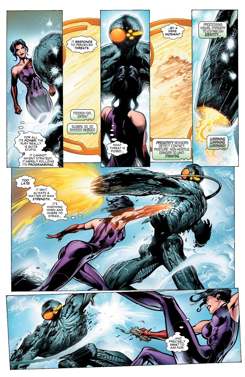 Uncanny X-Men (1963) issue 447 - Page 13