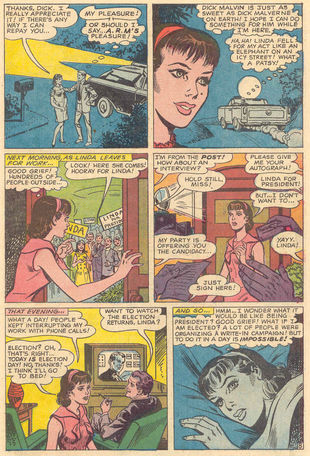 Action Comics (1938) 344 Page 26