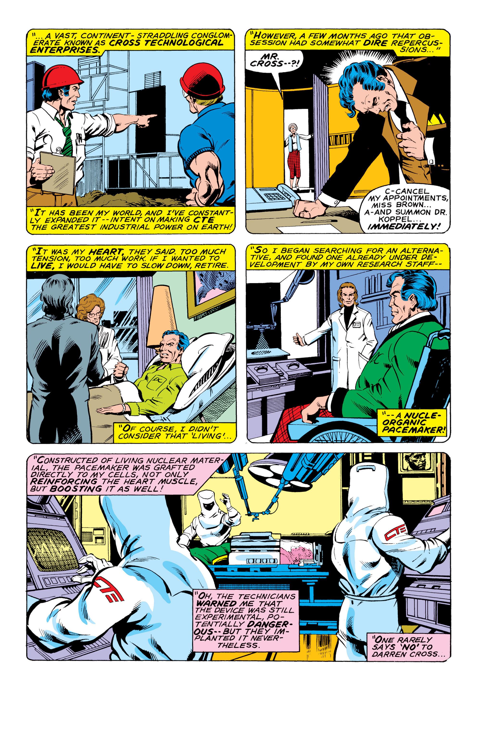 Read online Ant-Man: Scott Lang comic -  Issue #Ant-Man: Scott Lang TPB - 27
