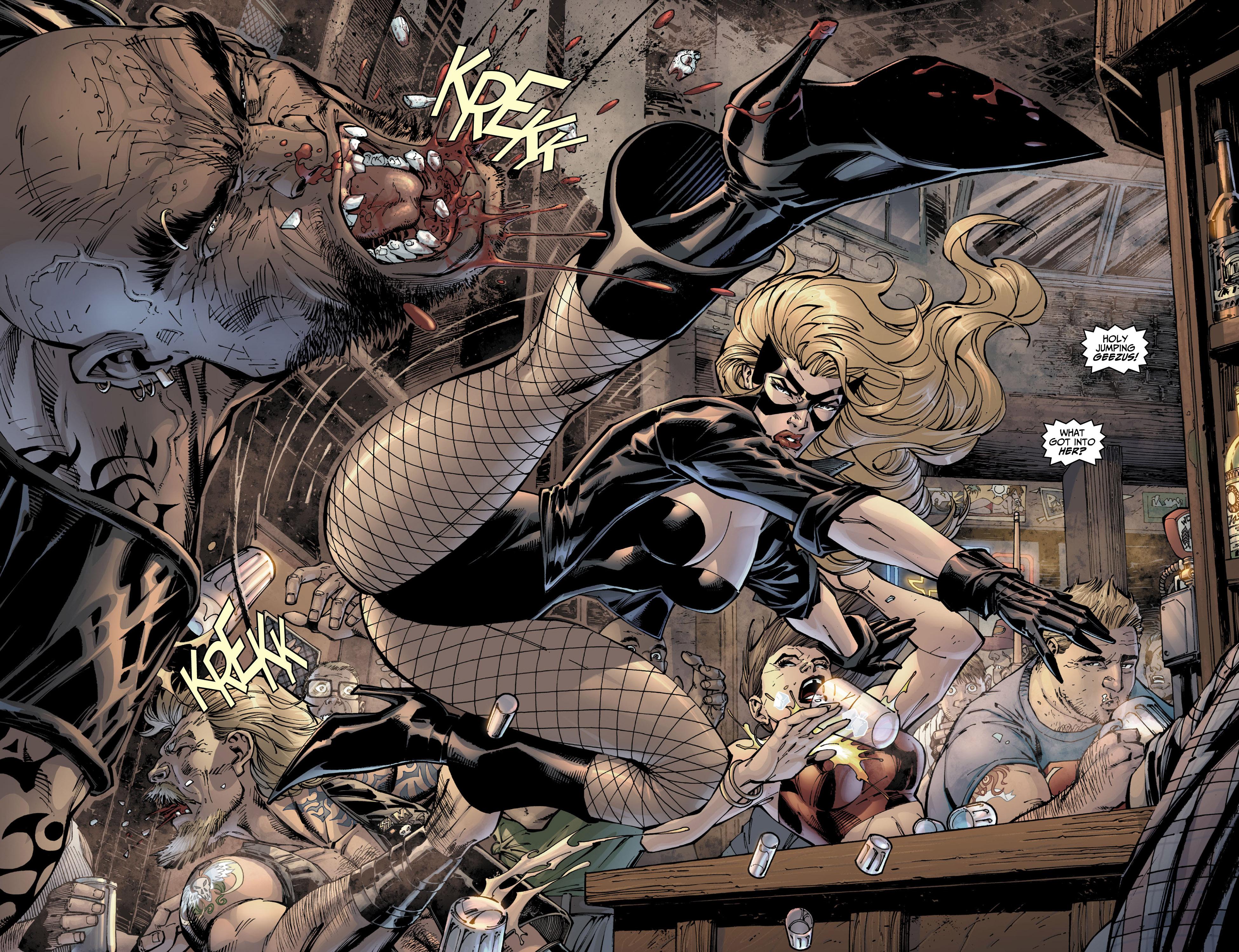 Read online All Star Batman & Robin, The Boy Wonder comic -  Issue #3 - 7