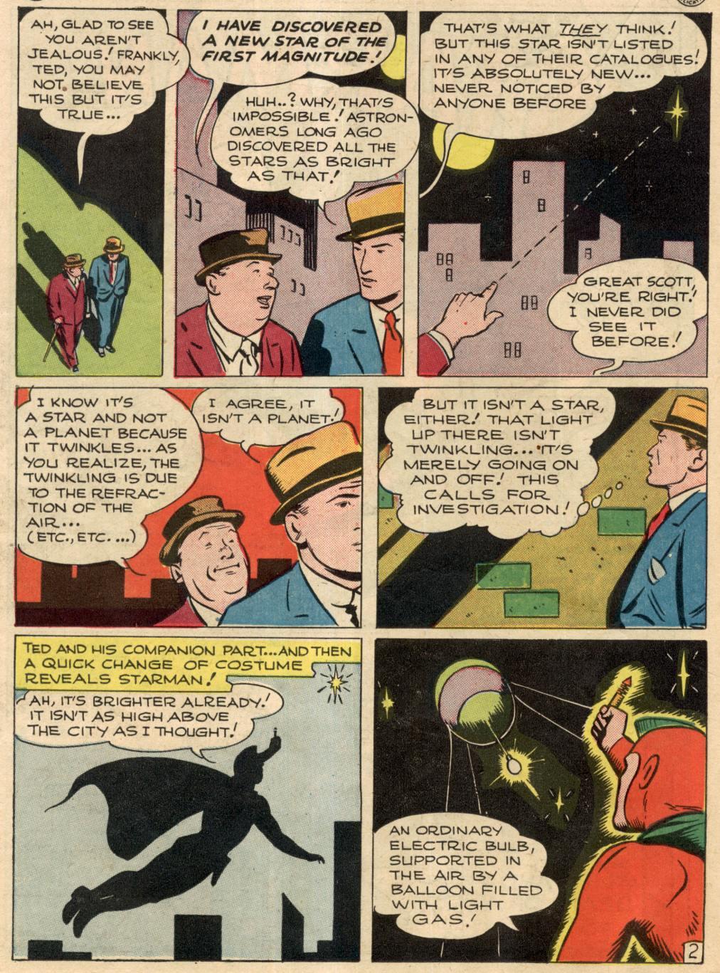 Read online Adventure Comics (1938) comic -  Issue #100 - 32