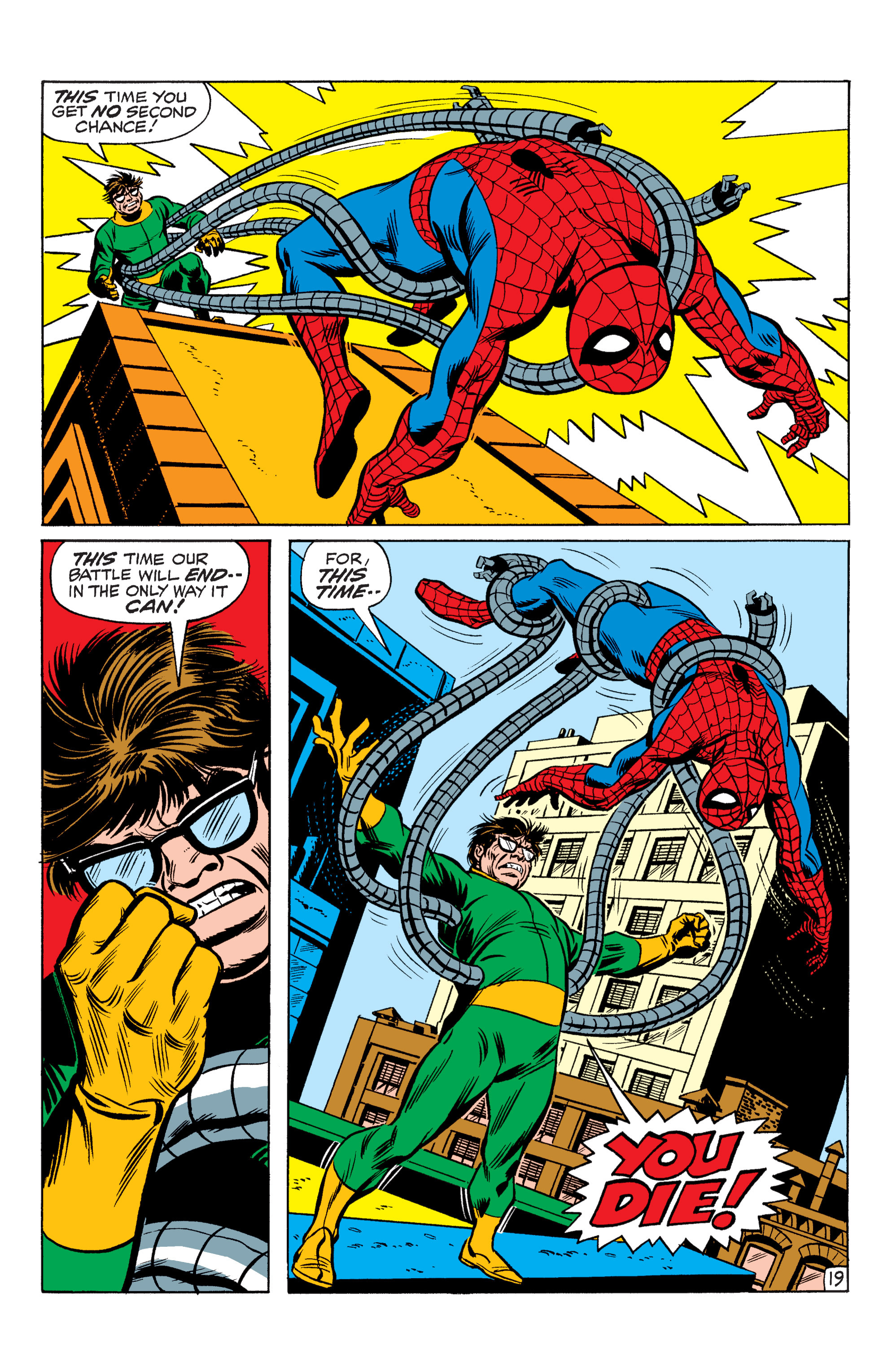 The Amazing Spider-Man (1963) 89 Page 18