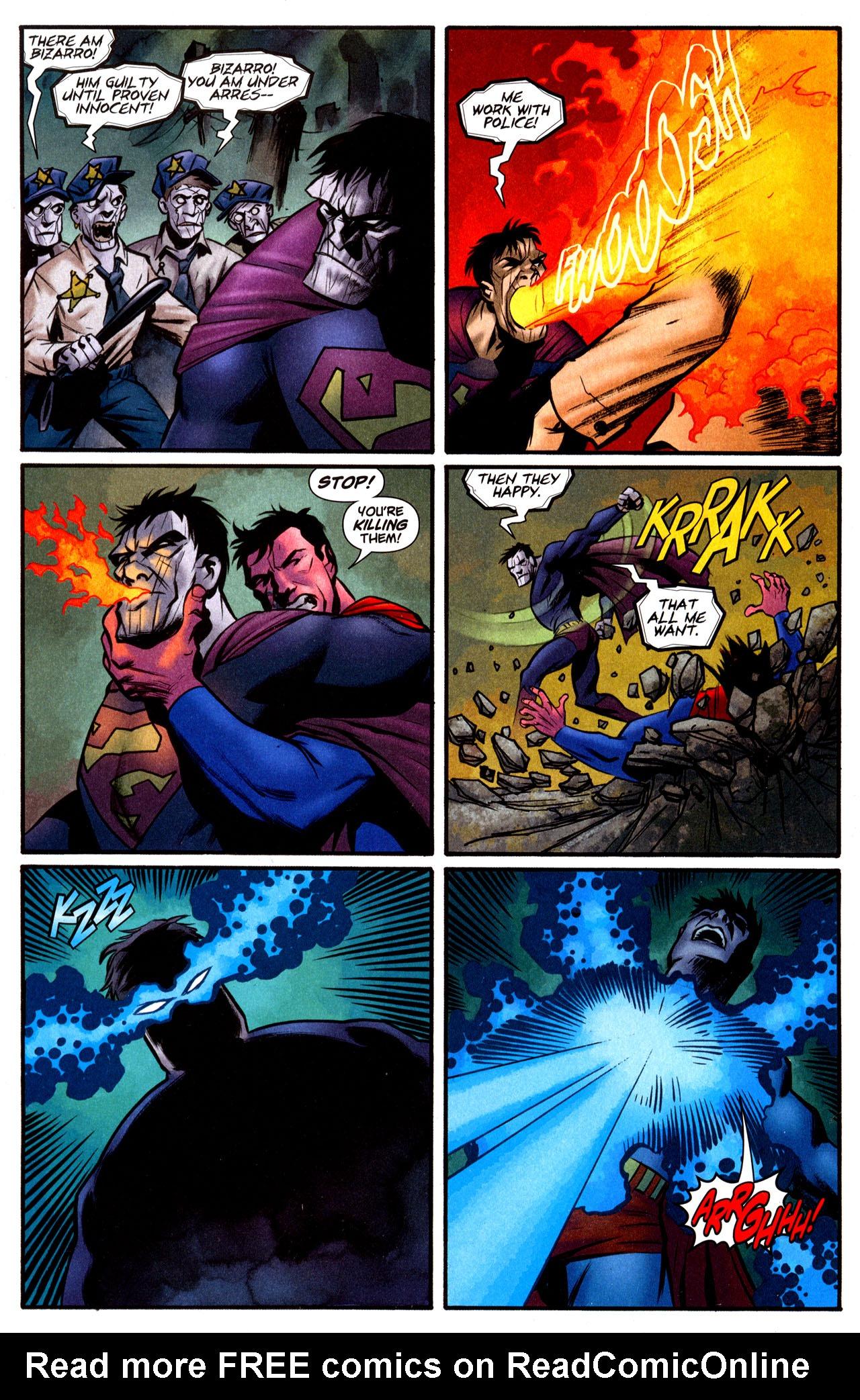 Action Comics (1938) 855 Page 15