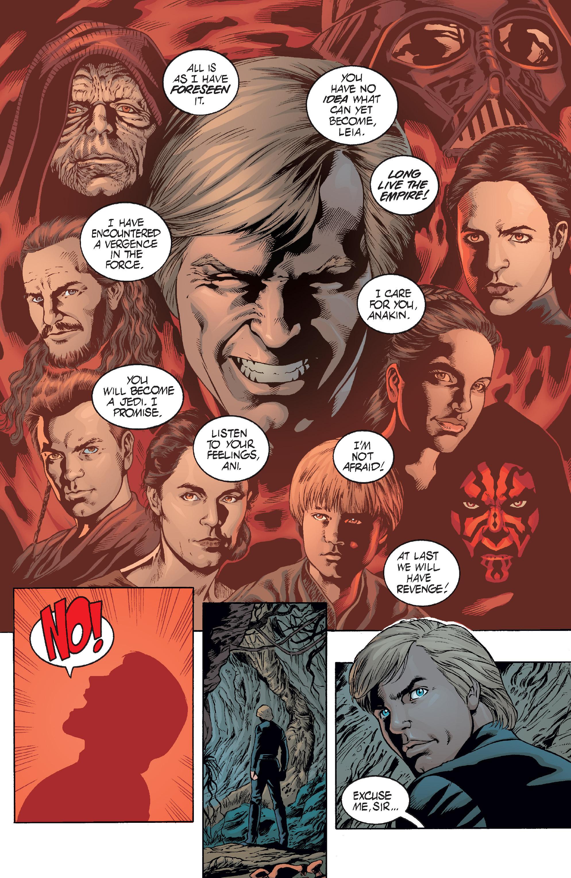 Read online Star Wars Omnibus comic -  Issue # Vol. 27 - 62