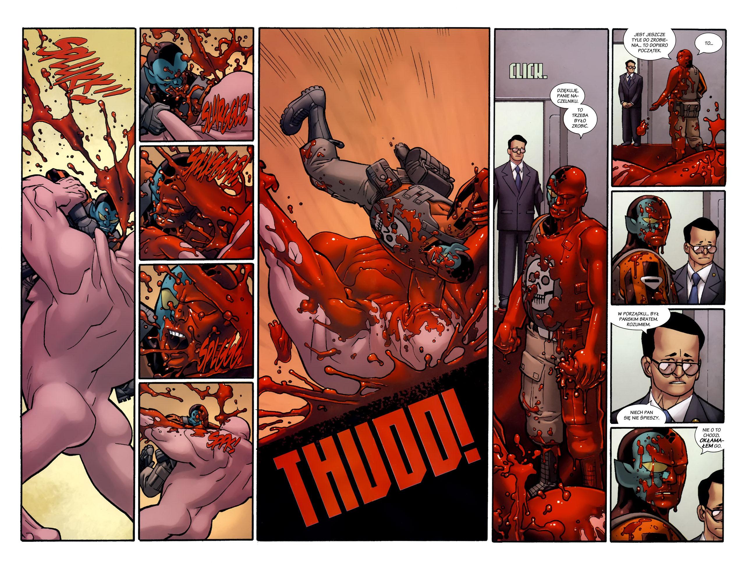 Read online Destroyer comic -  Issue #1 - 20