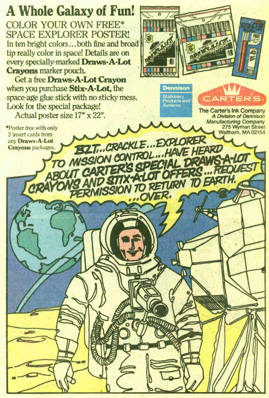 Read online Sgt. Rock comic -  Issue #335 - 18