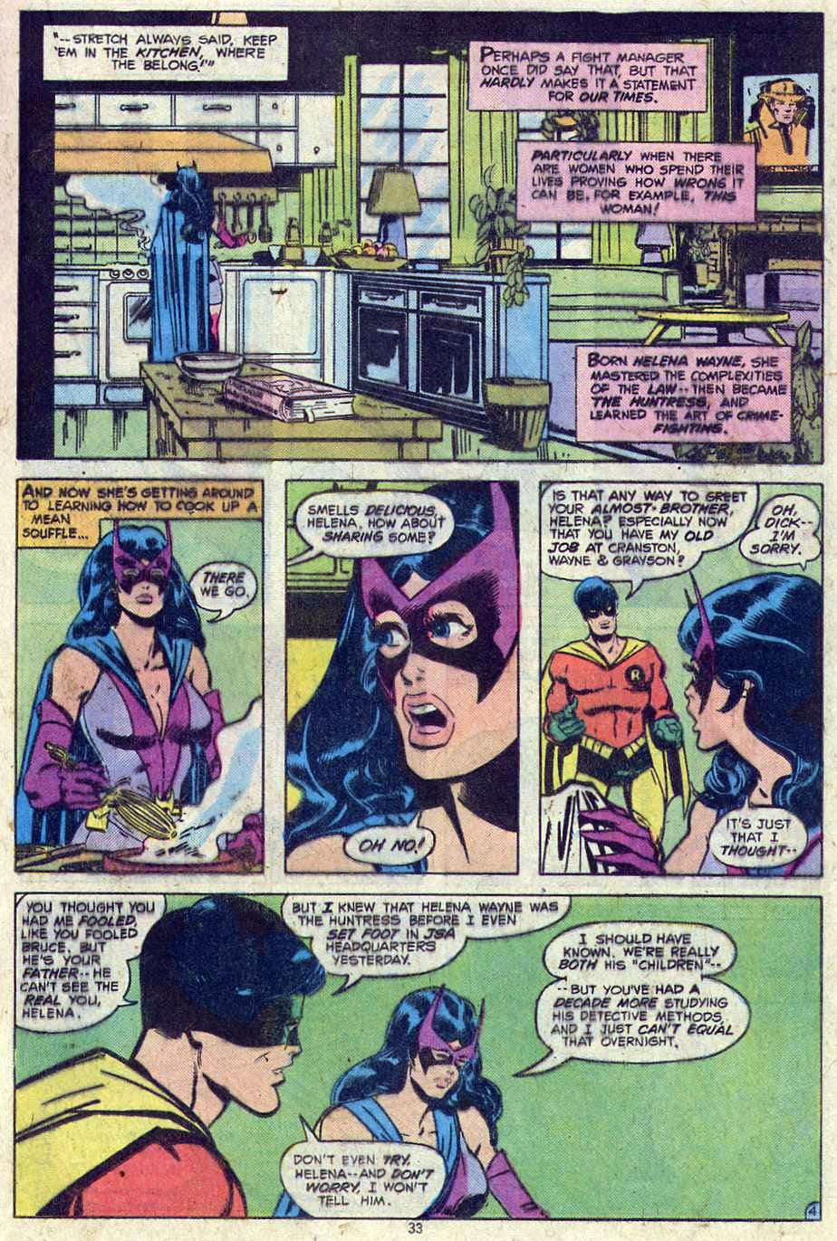Read online Adventure Comics (1938) comic -  Issue #461 - 33