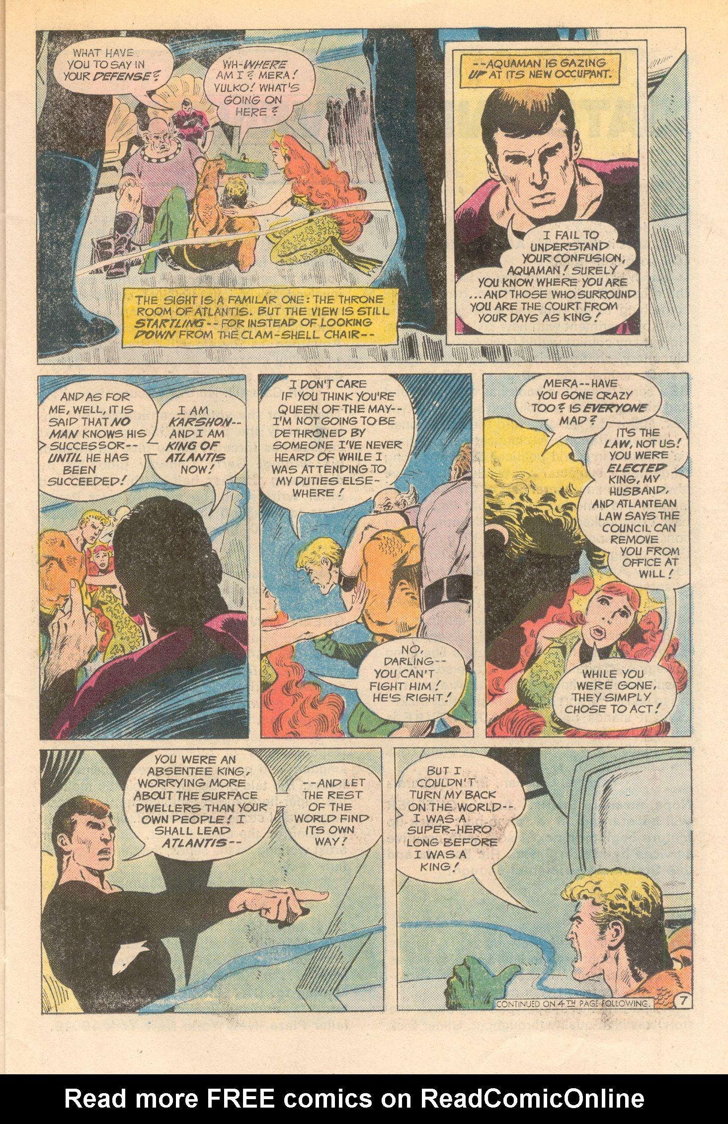Read online Adventure Comics (1938) comic -  Issue #444 - 11