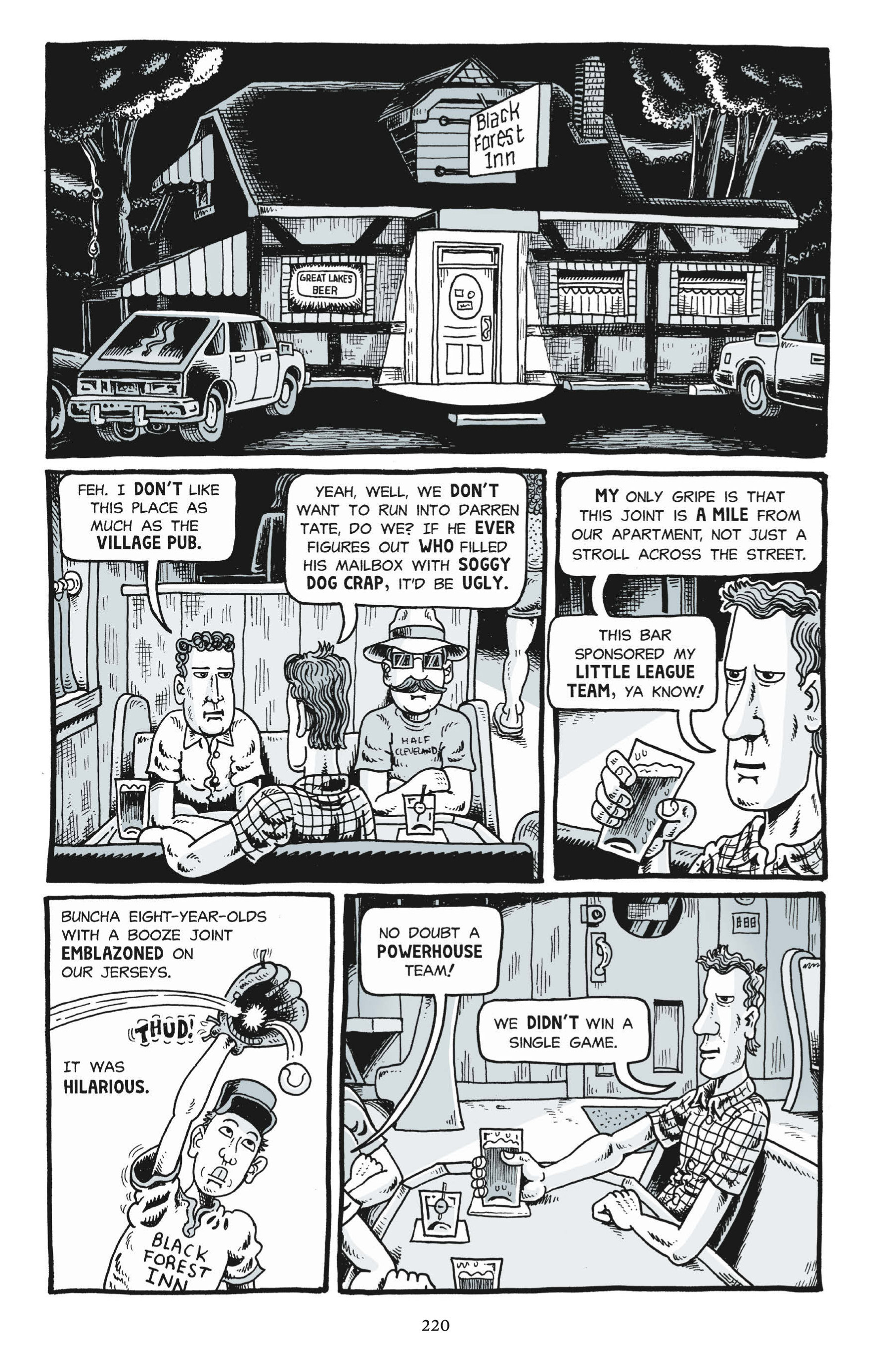 Read online Trashed comic -  Issue # Full - 212
