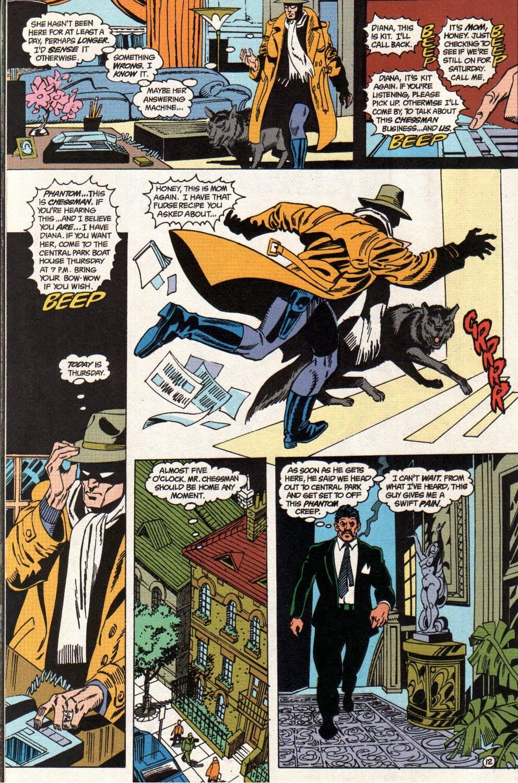 Read online The Phantom (1988) comic -  Issue #4 - 13
