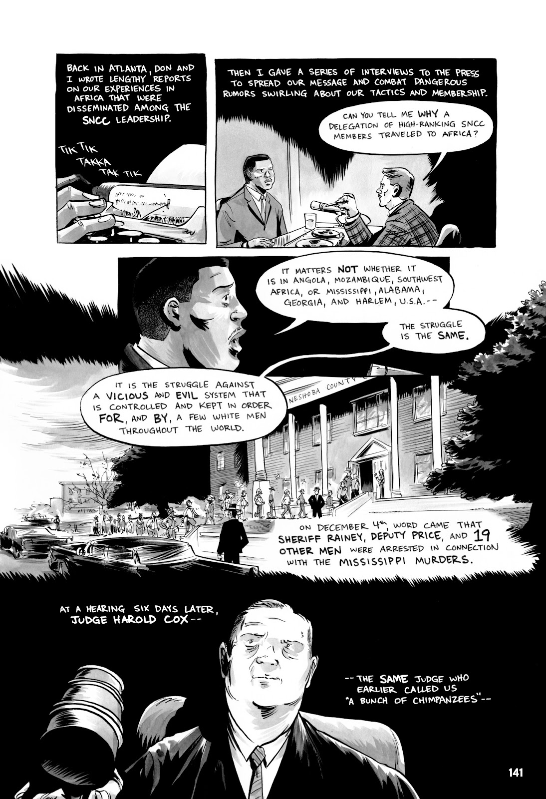 March 3 Page 136