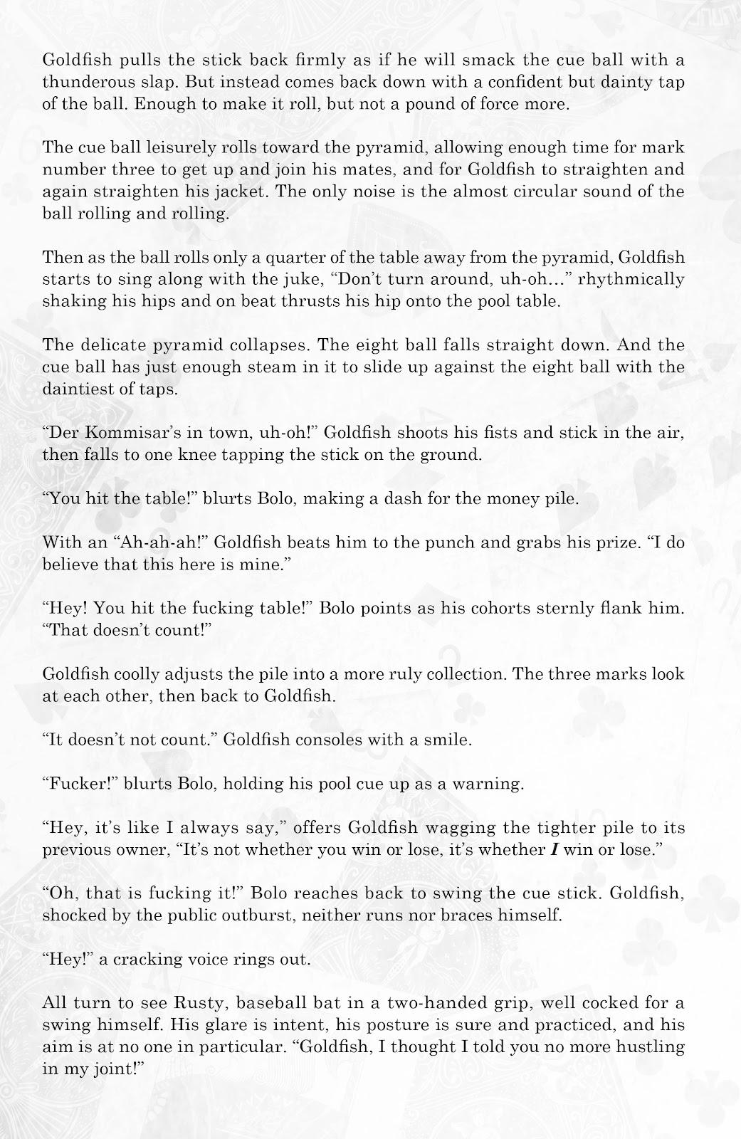 Read online Goldfish comic -  Issue # TPB (Part 3) - 39