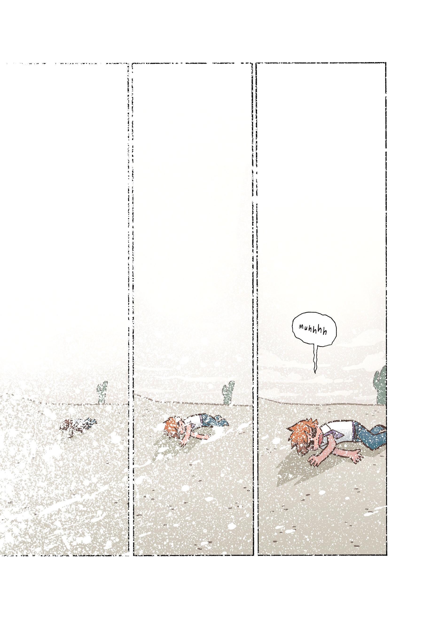 Read online Scott Pilgrim comic -  Issue #6 - 130