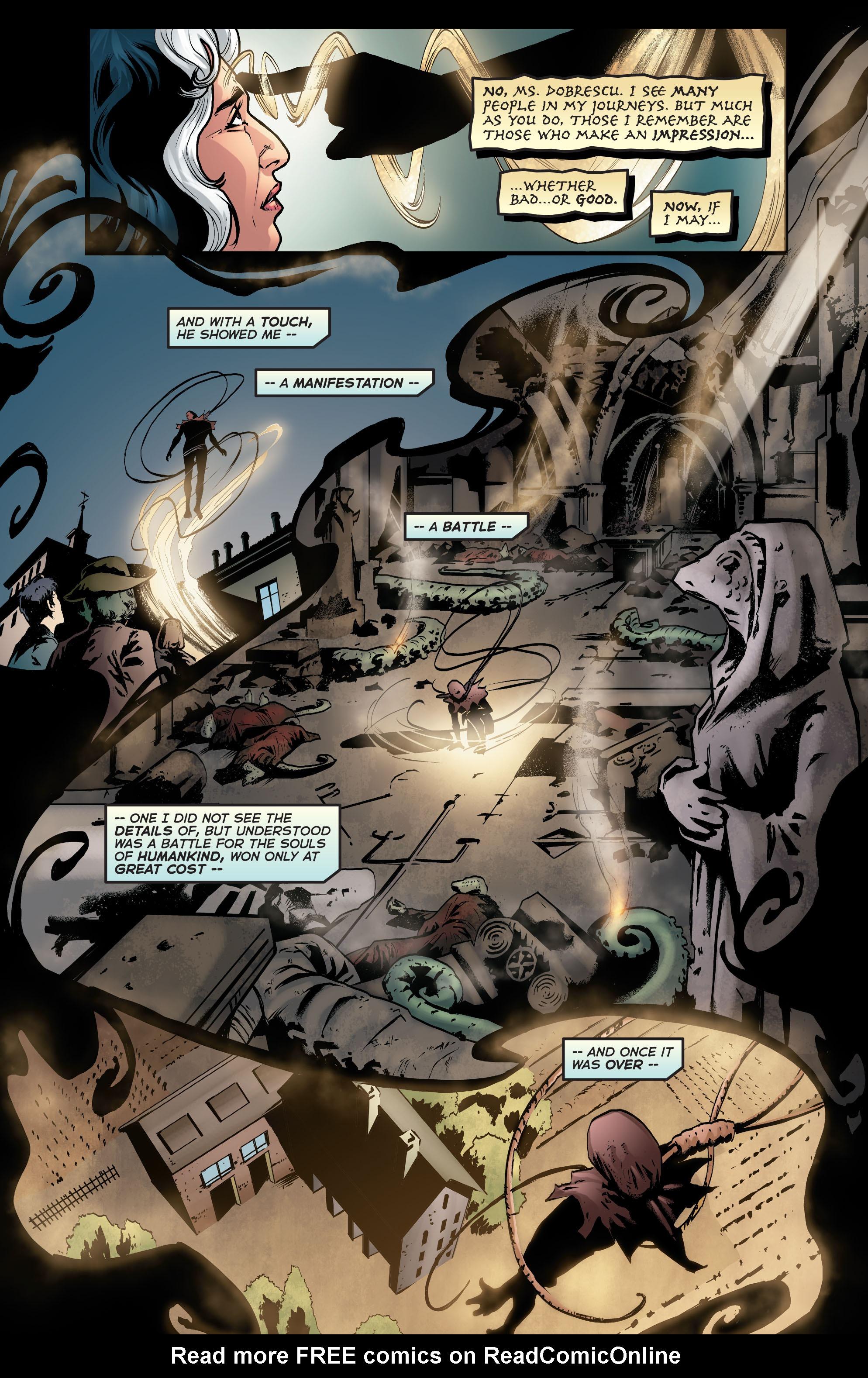 Read online Astro City comic -  Issue #39 - 14