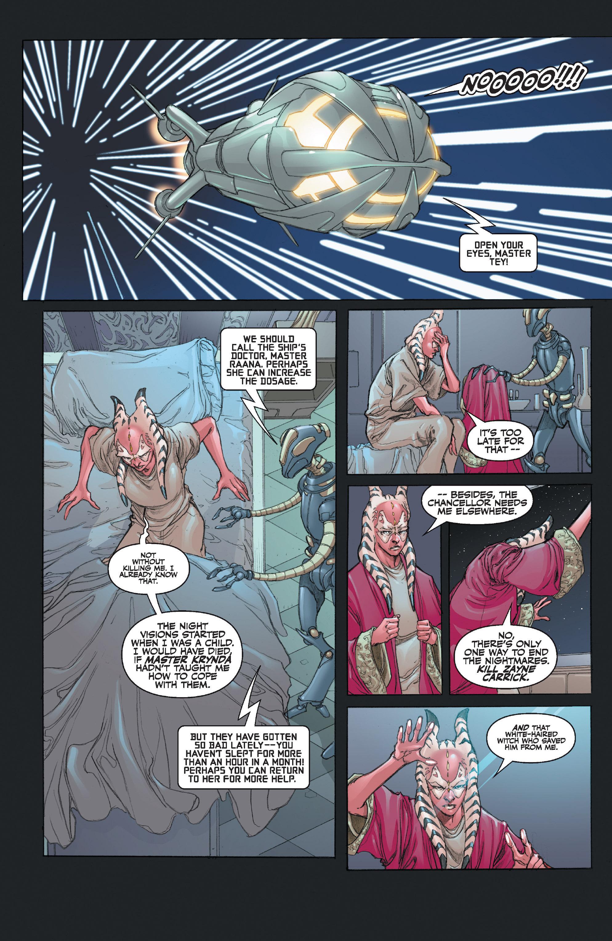 Read online Star Wars Omnibus comic -  Issue # Vol. 29 - 347