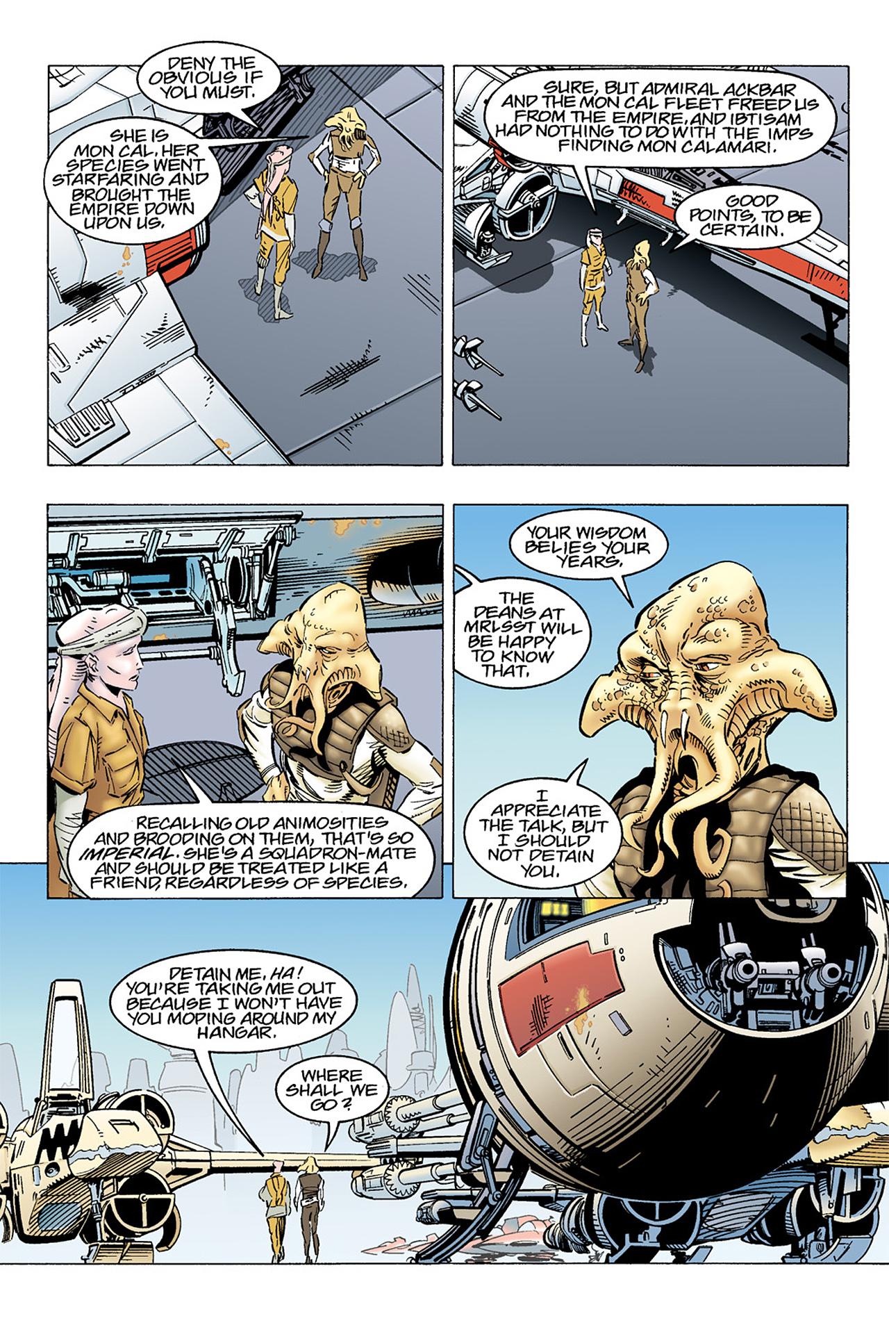 Read online Star Wars Omnibus comic -  Issue # Vol. 3 - 64