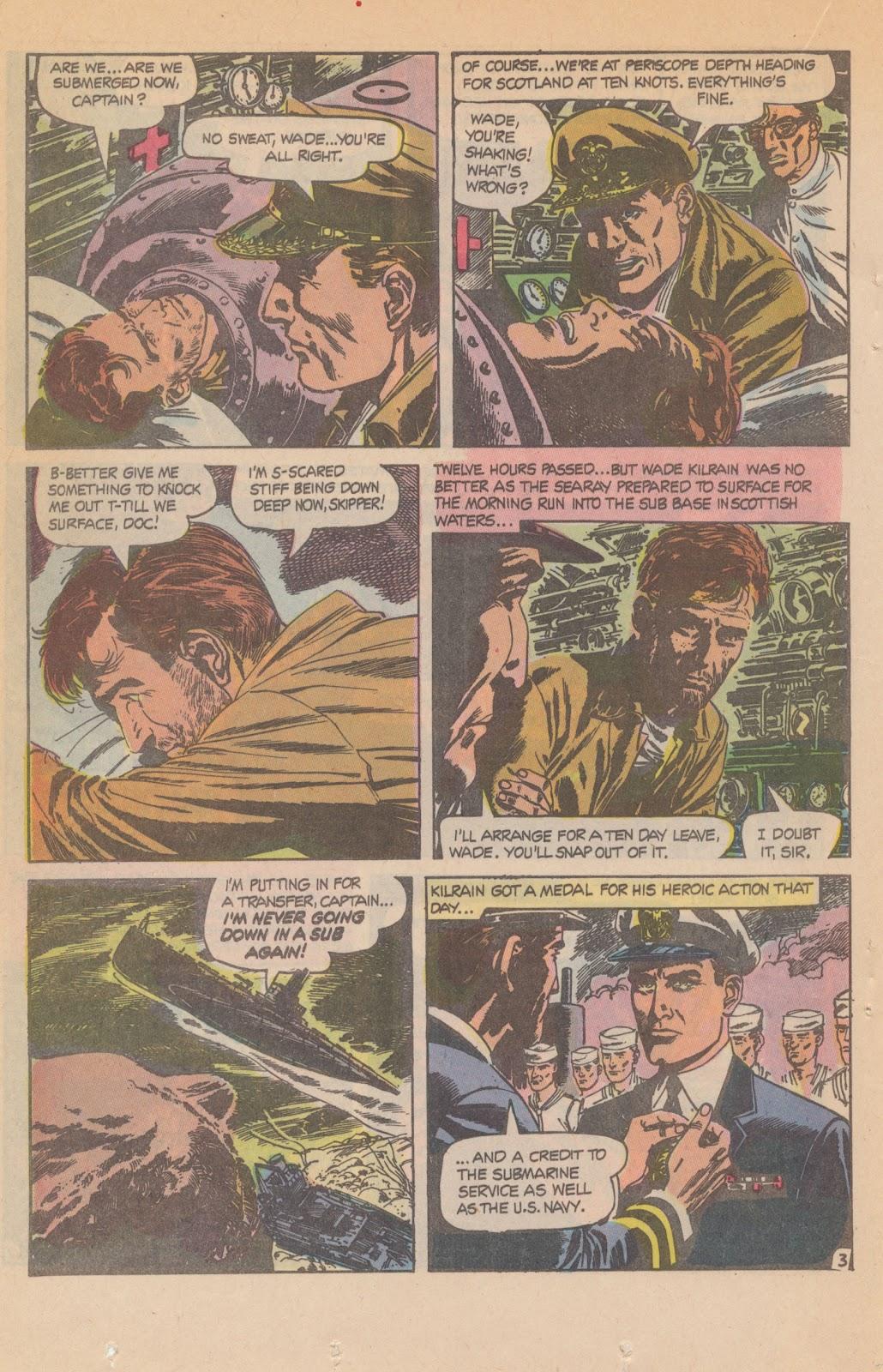 Read online Fightin' Navy comic -  Issue #133 - 16