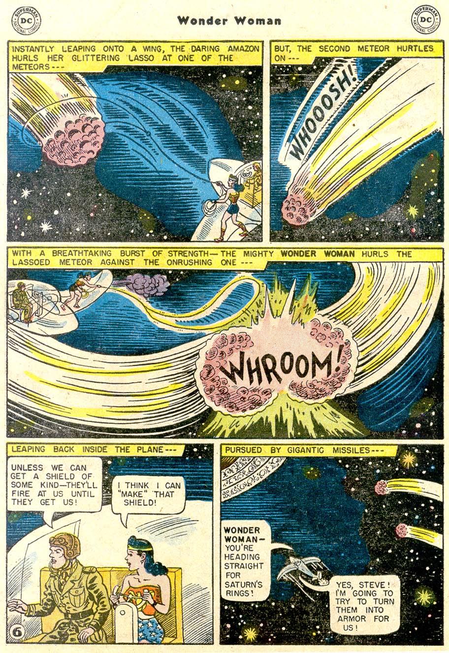 Read online Wonder Woman (1942) comic -  Issue #80 - 30