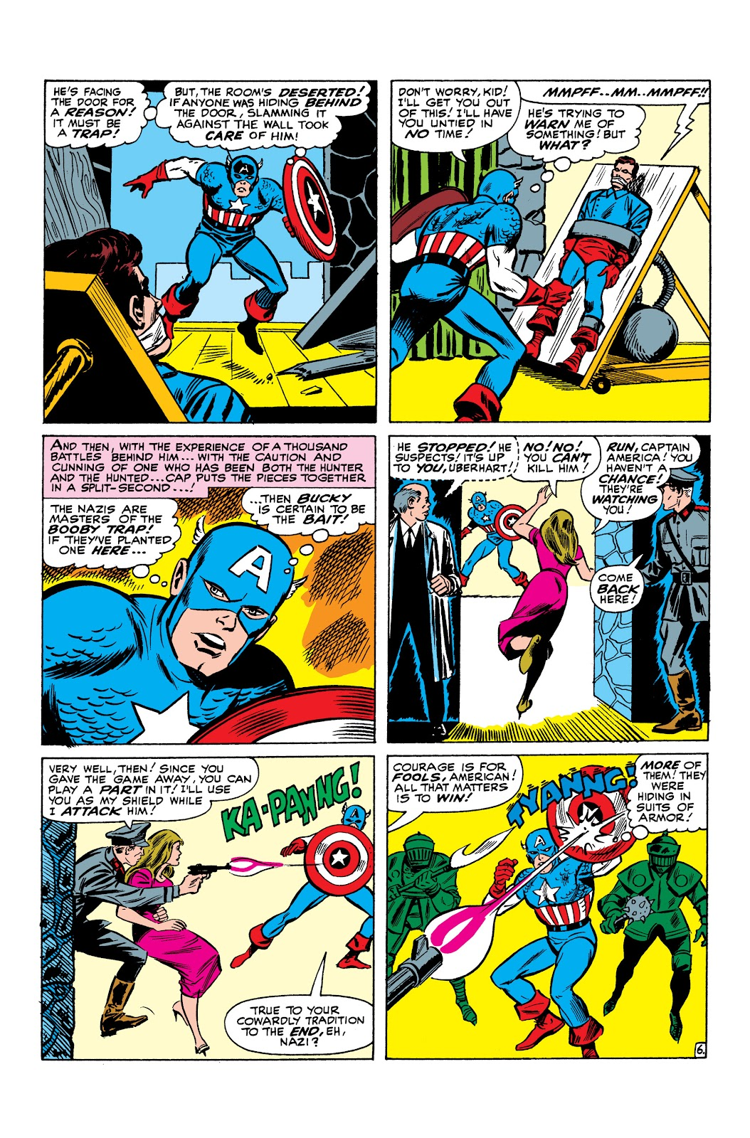 Tales of Suspense (1959) issue 70 - Page 19