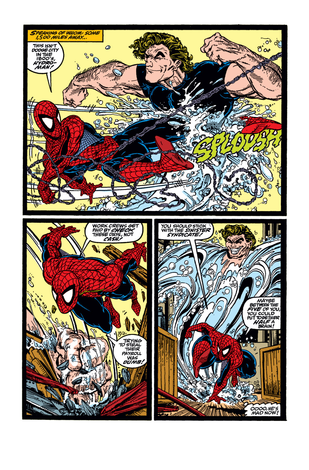 The Amazing Spider-Man (1963) 315 Page 4