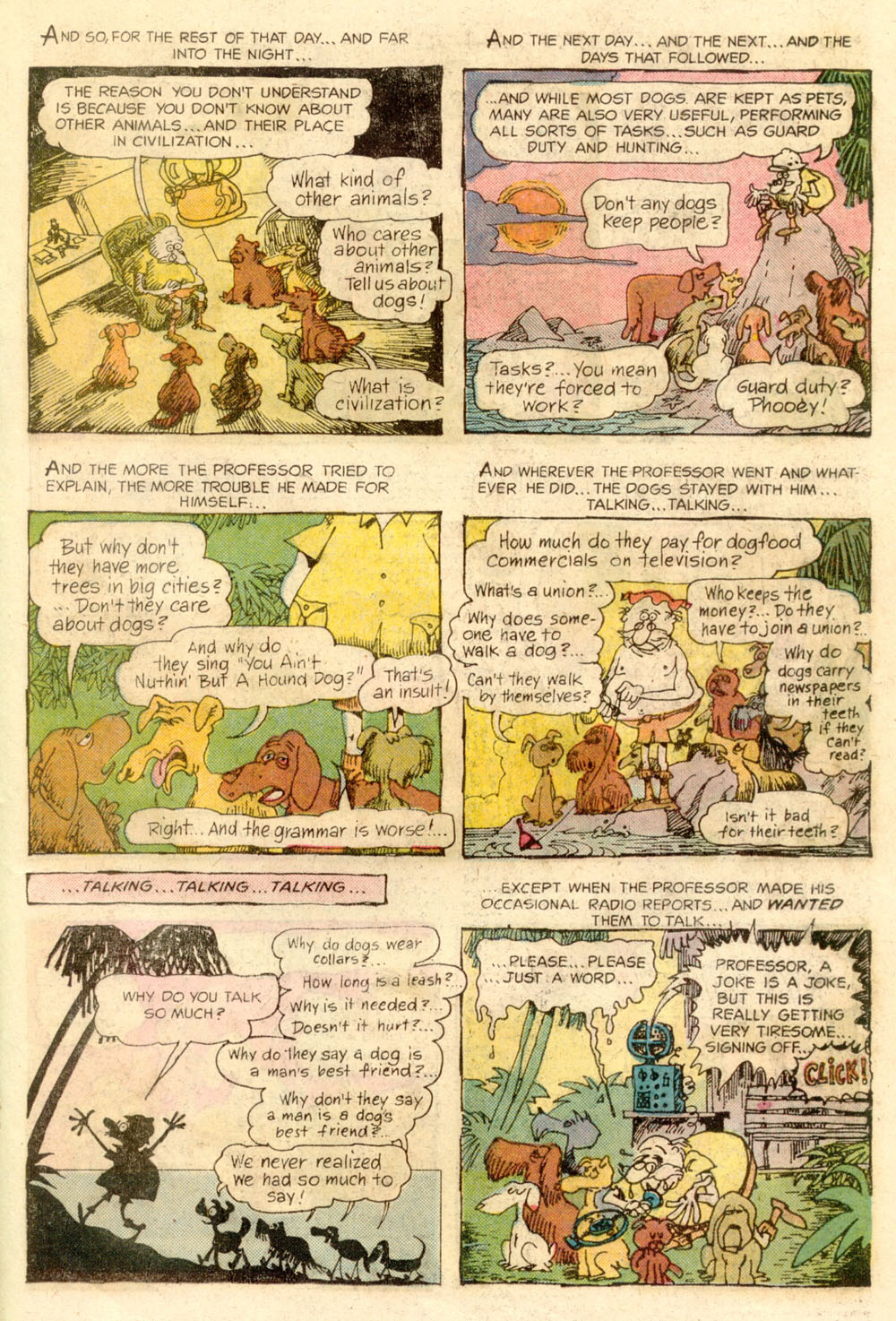 Read online Plop! comic -  Issue #21 - 27