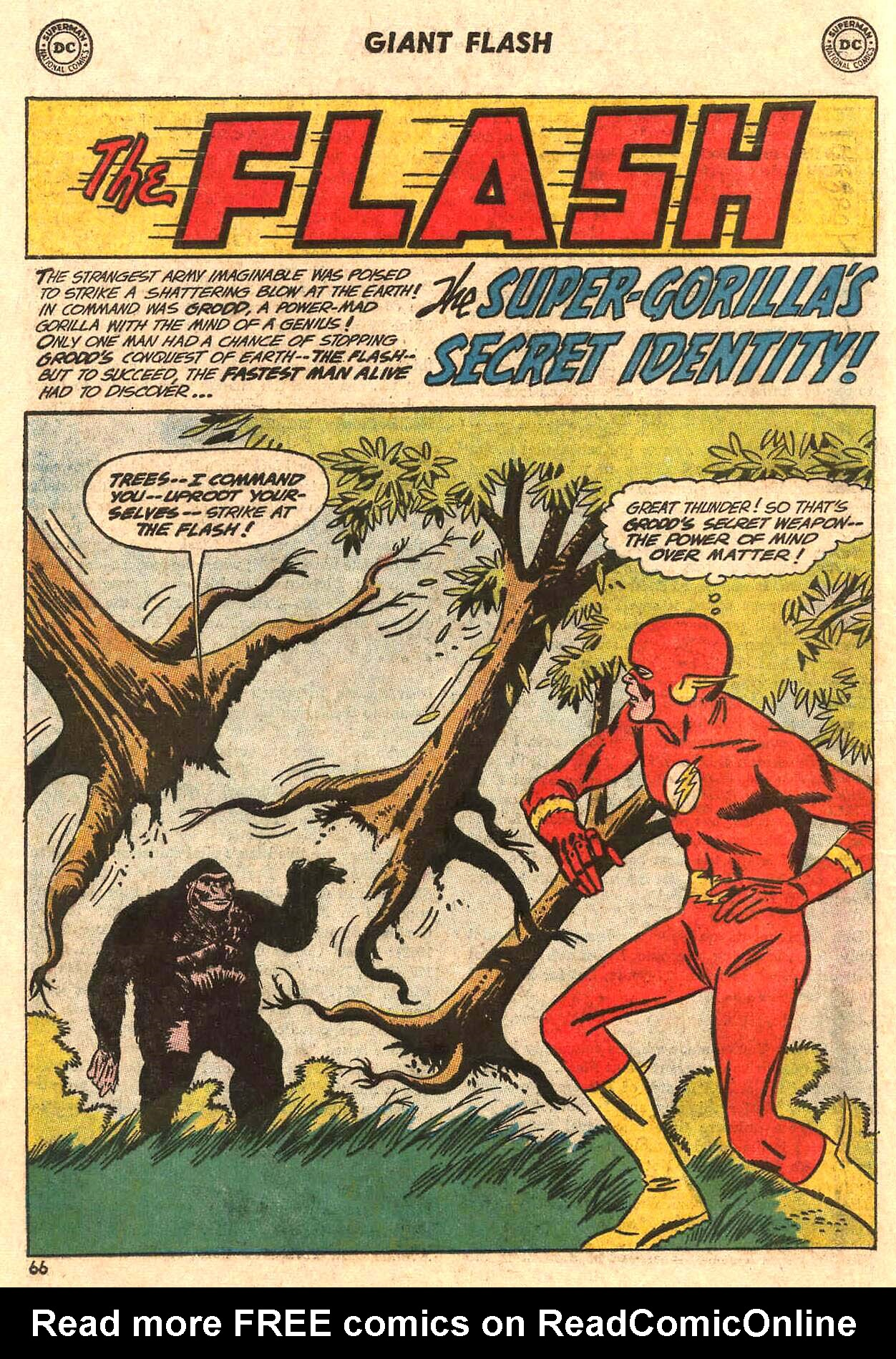 Read online 80 Page Giant comic -  Issue #9 - 68