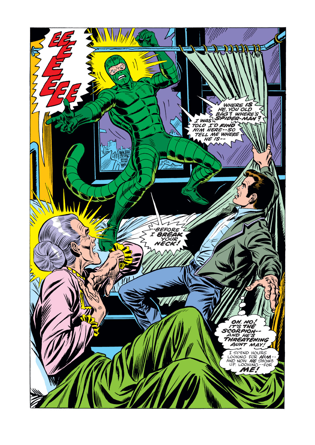 The Amazing Spider-Man (1963) 146 Page 11