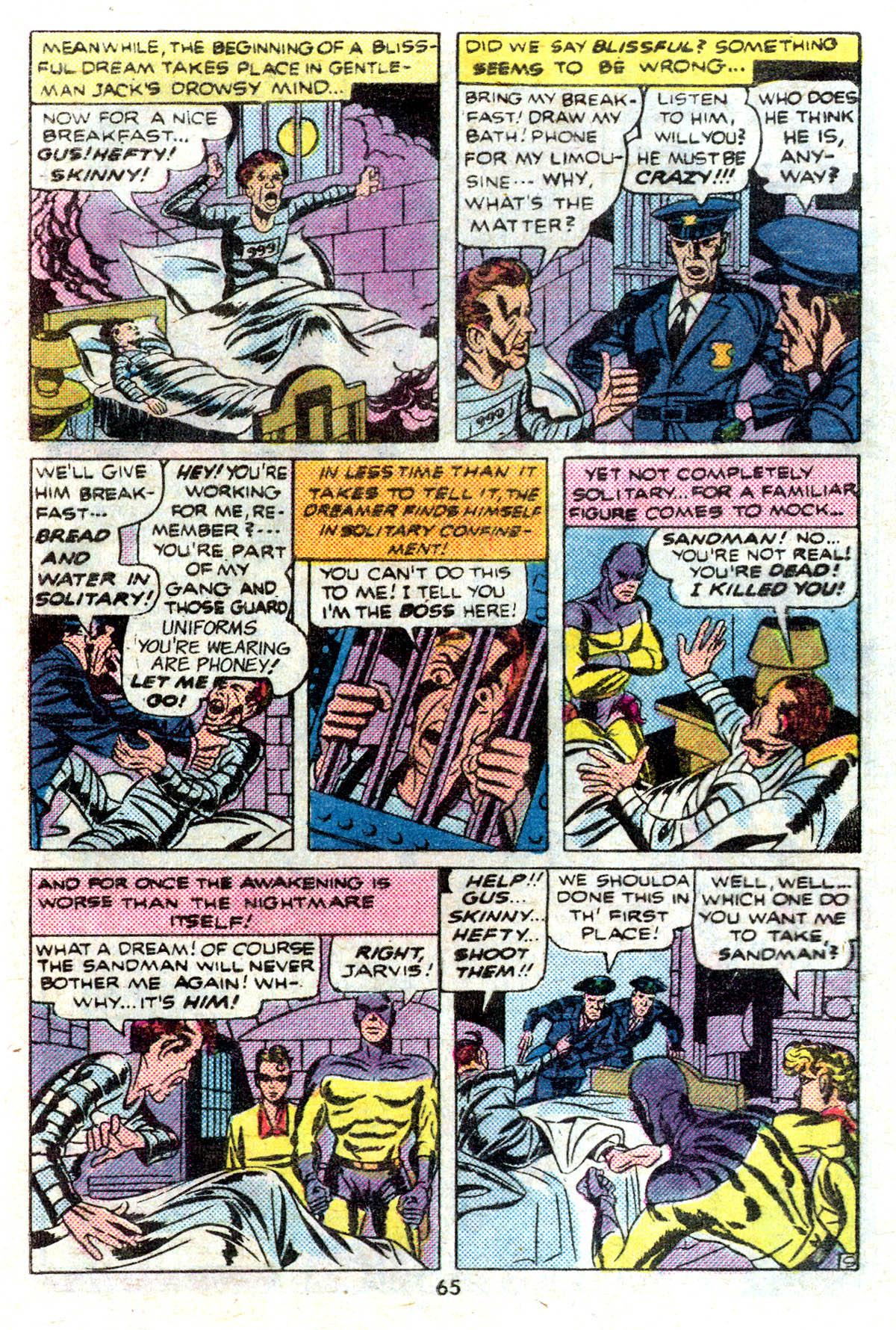 Read online Adventure Comics (1938) comic -  Issue #492 - 64