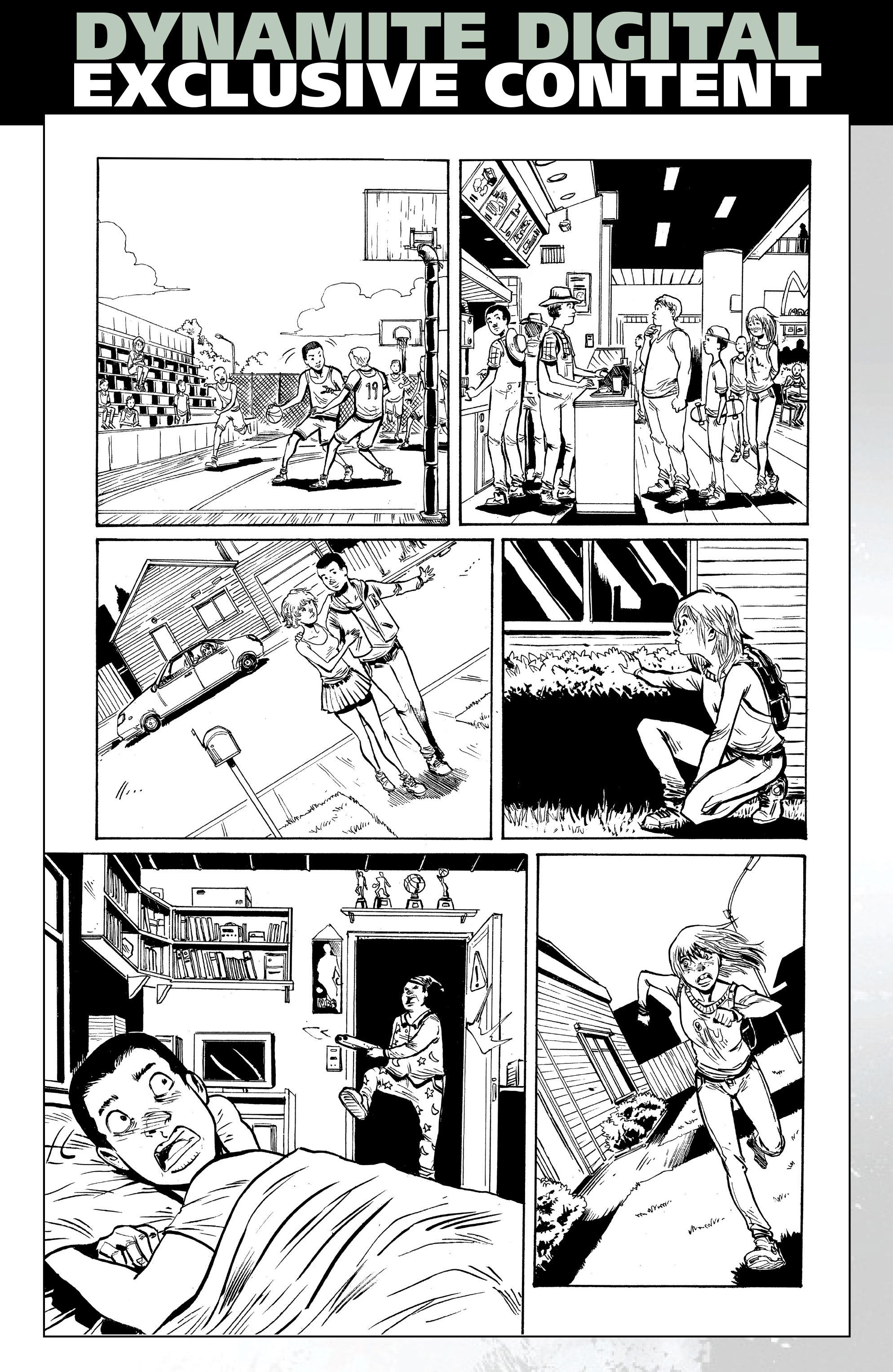 Read online Smosh comic -  Issue #2 - 32