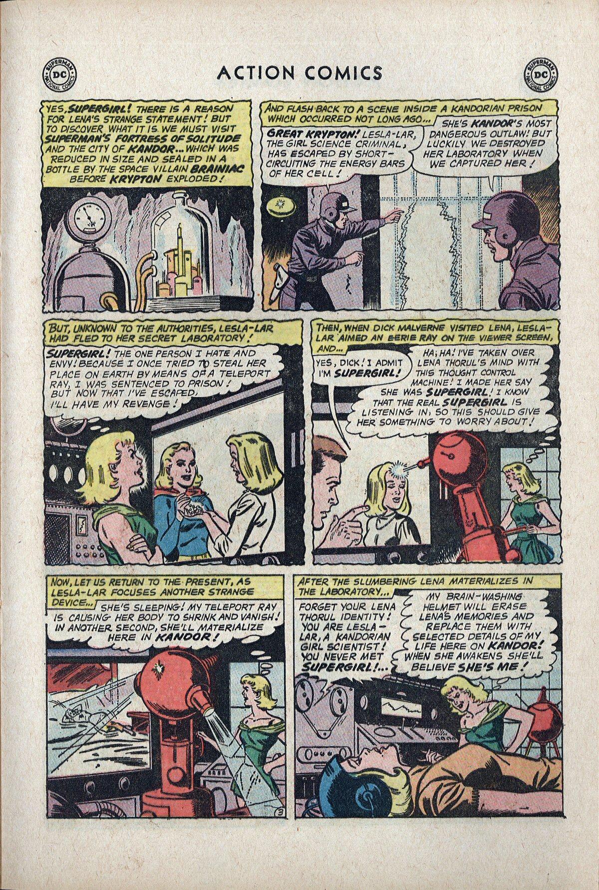 Action Comics (1938) 297 Page 20