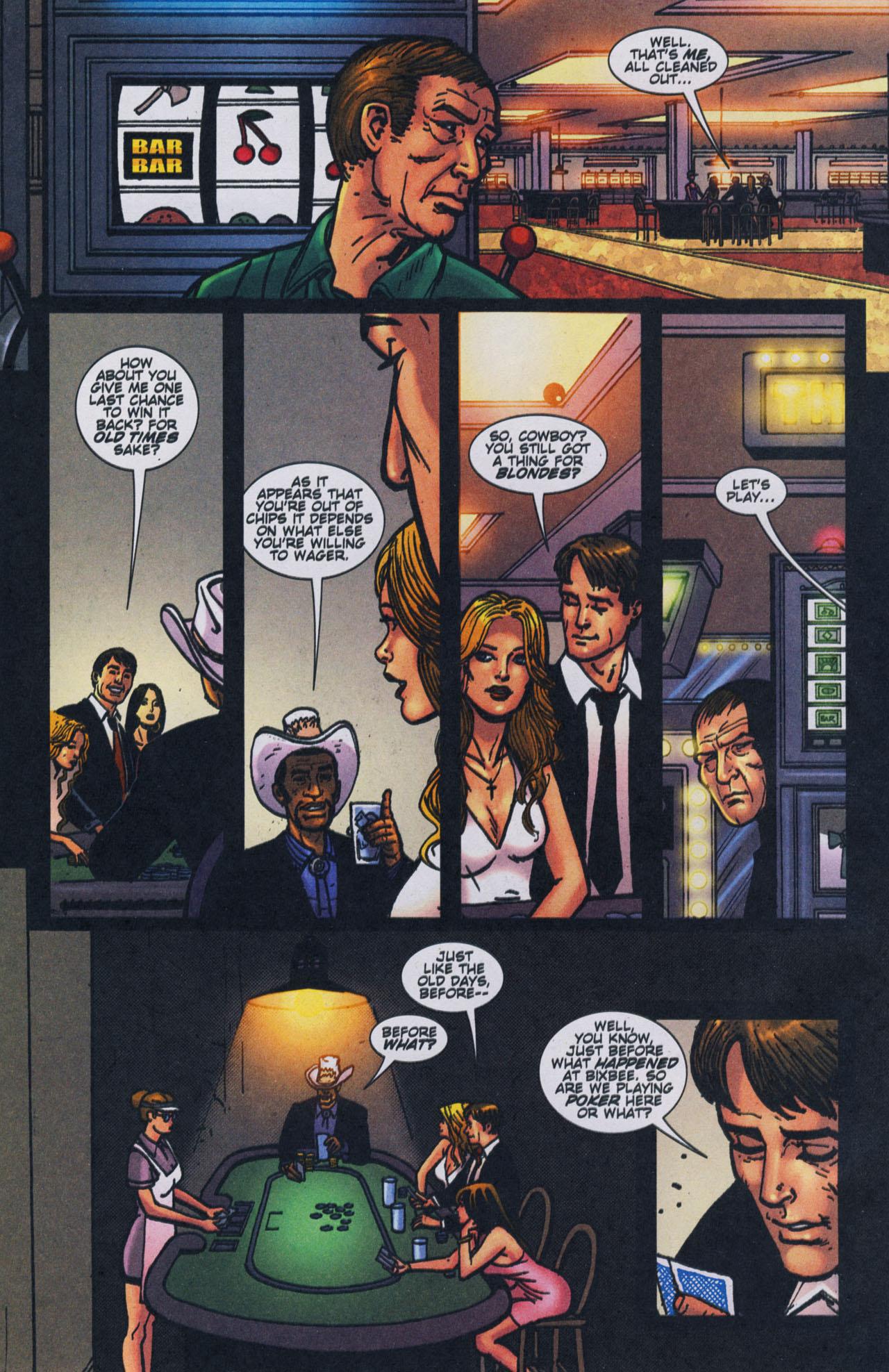 Read online The Exterminators comic -  Issue #17 - 18