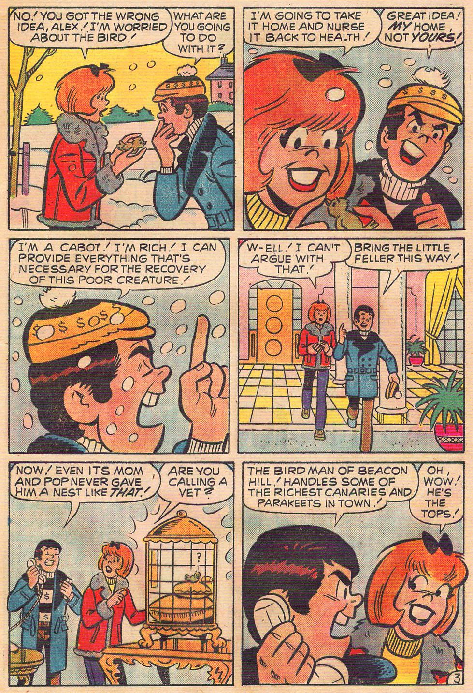 Read online She's Josie comic -  Issue #87 - 5