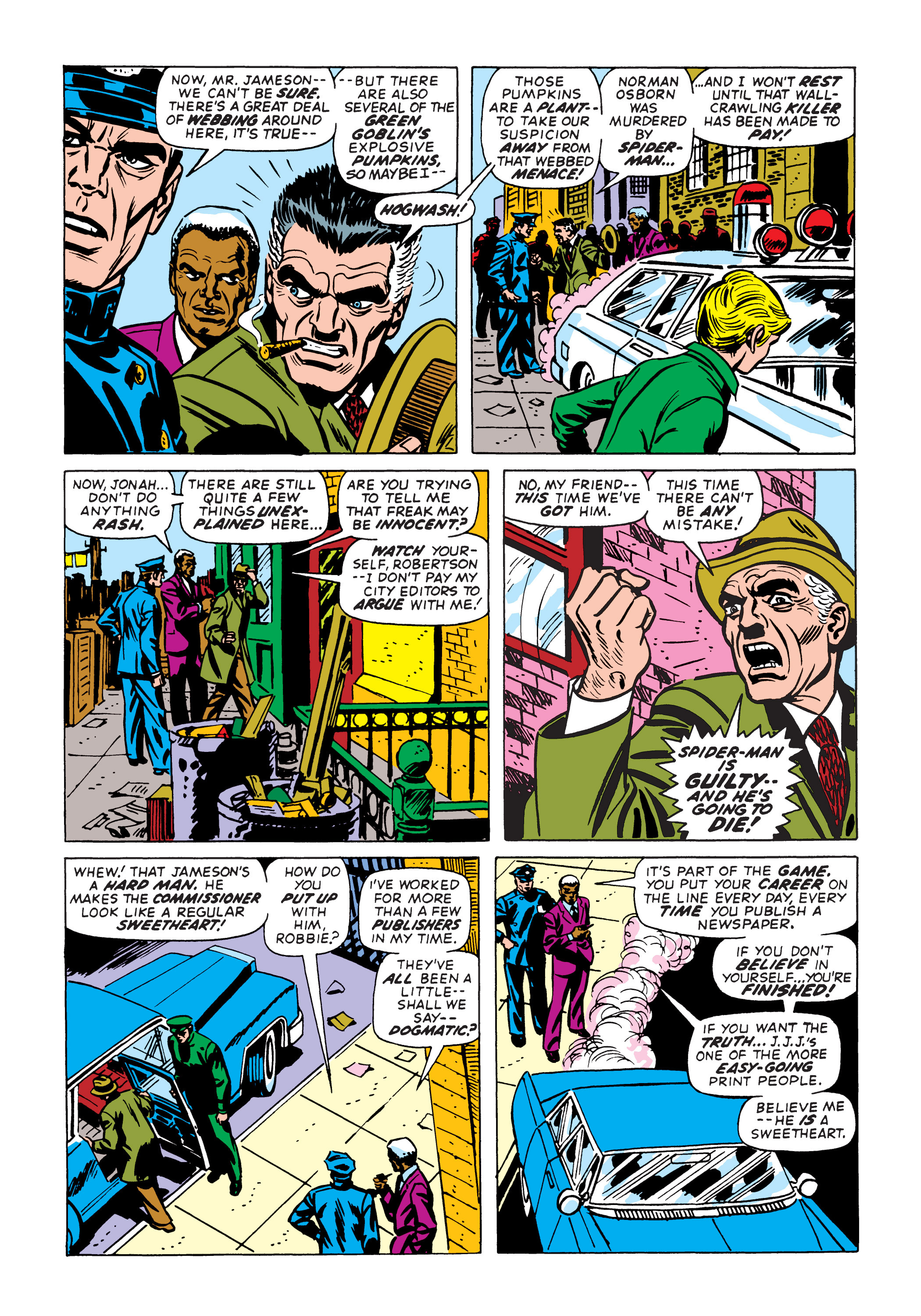 The Amazing Spider-Man (1963) 123 Page 2