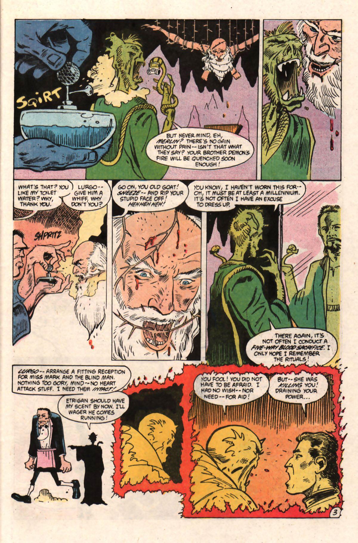 Action Comics (1938) 641 Page 4
