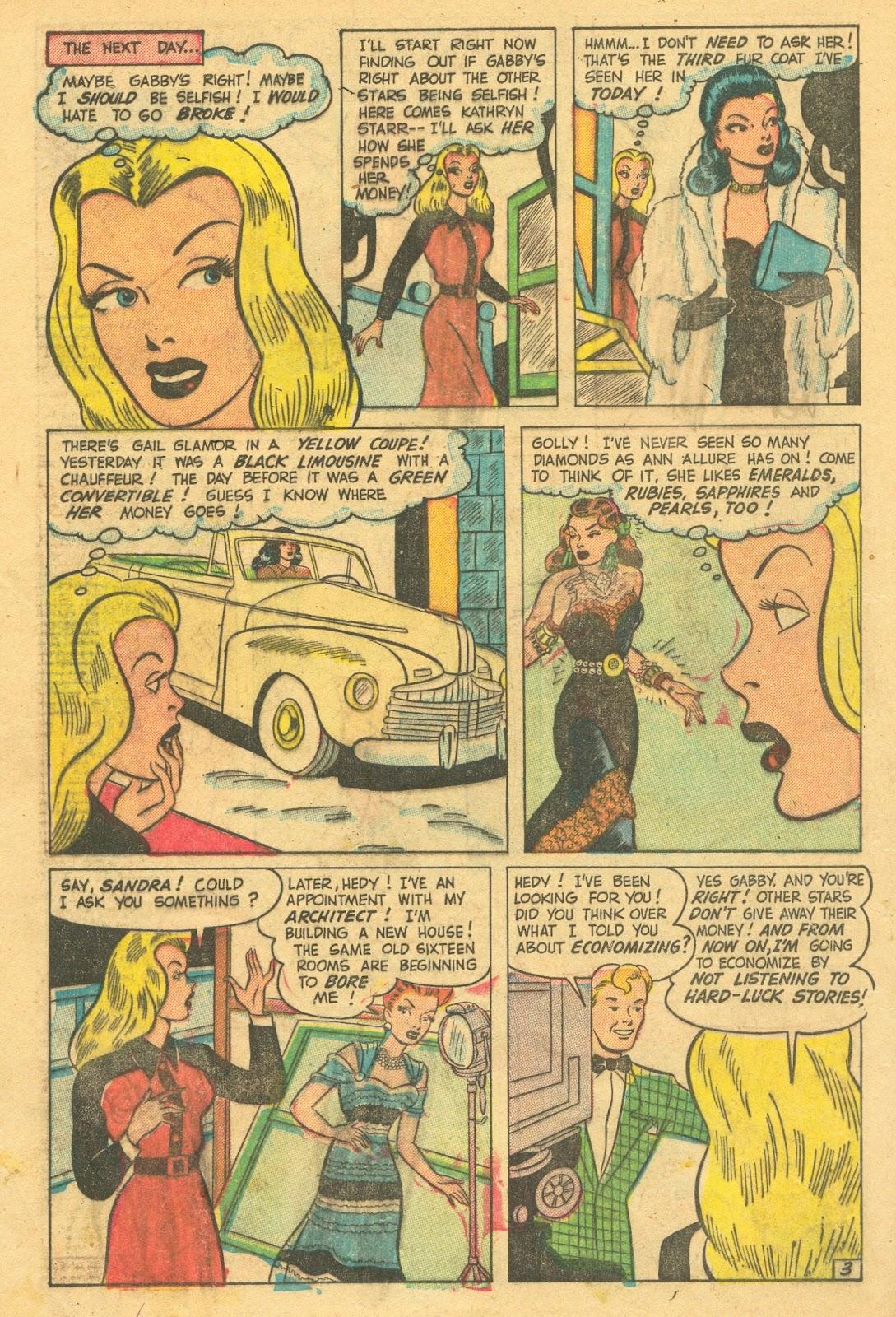 Venus (1948) issue 3 - Page 18