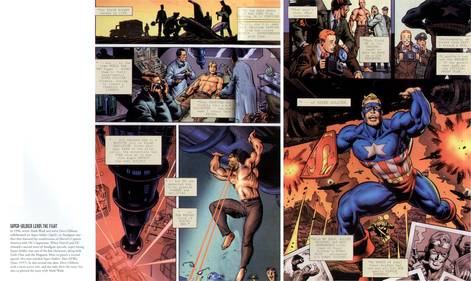 Read online Marvel Chronicle comic -  Issue # TPB (Part 3) - 71