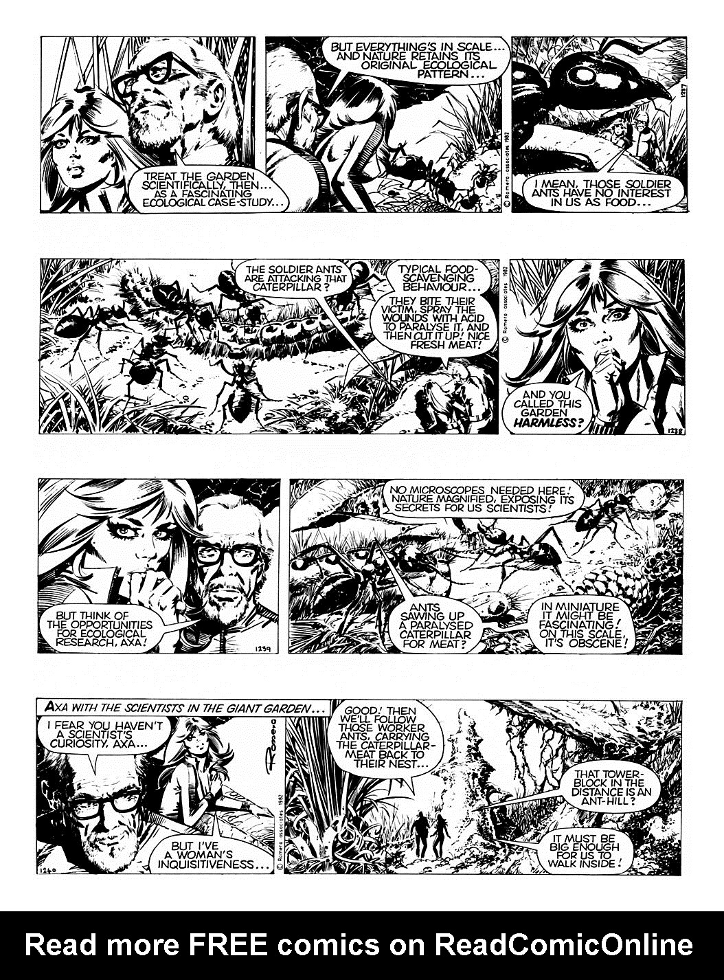 Axa issue 6 - Page 14
