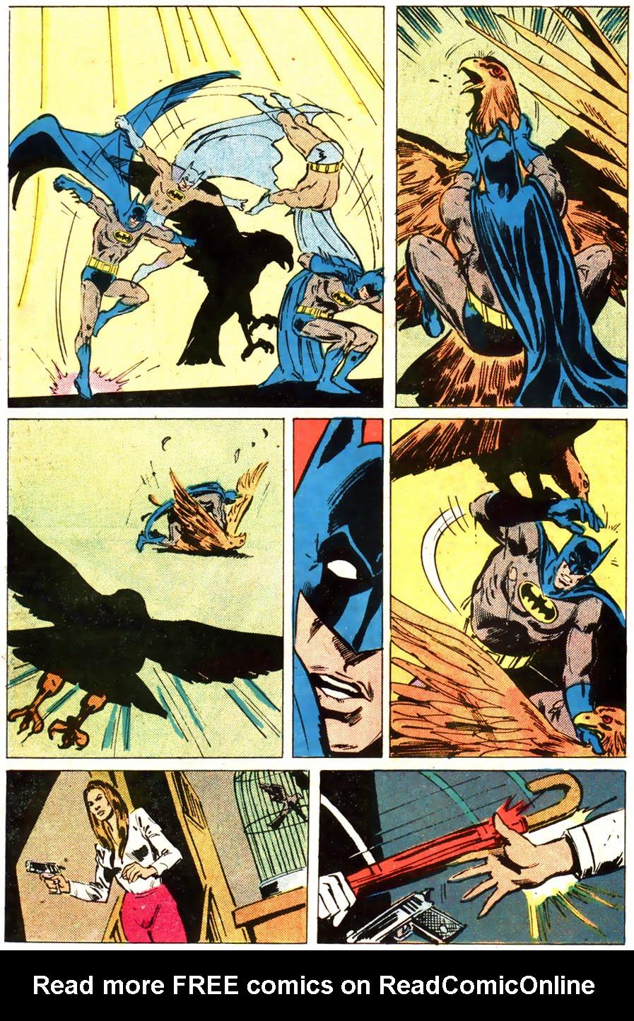 Read online Detective Comics (1937) comic -  Issue # _Annual 1 - 33