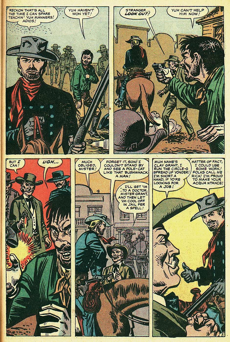 Quick-Trigger Western issue 13 - Page 4