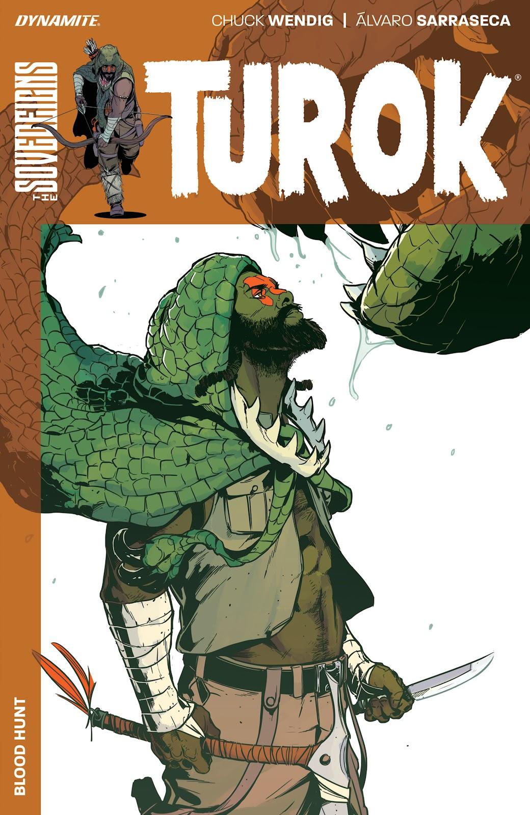 Turok (2017) TPB Page 1