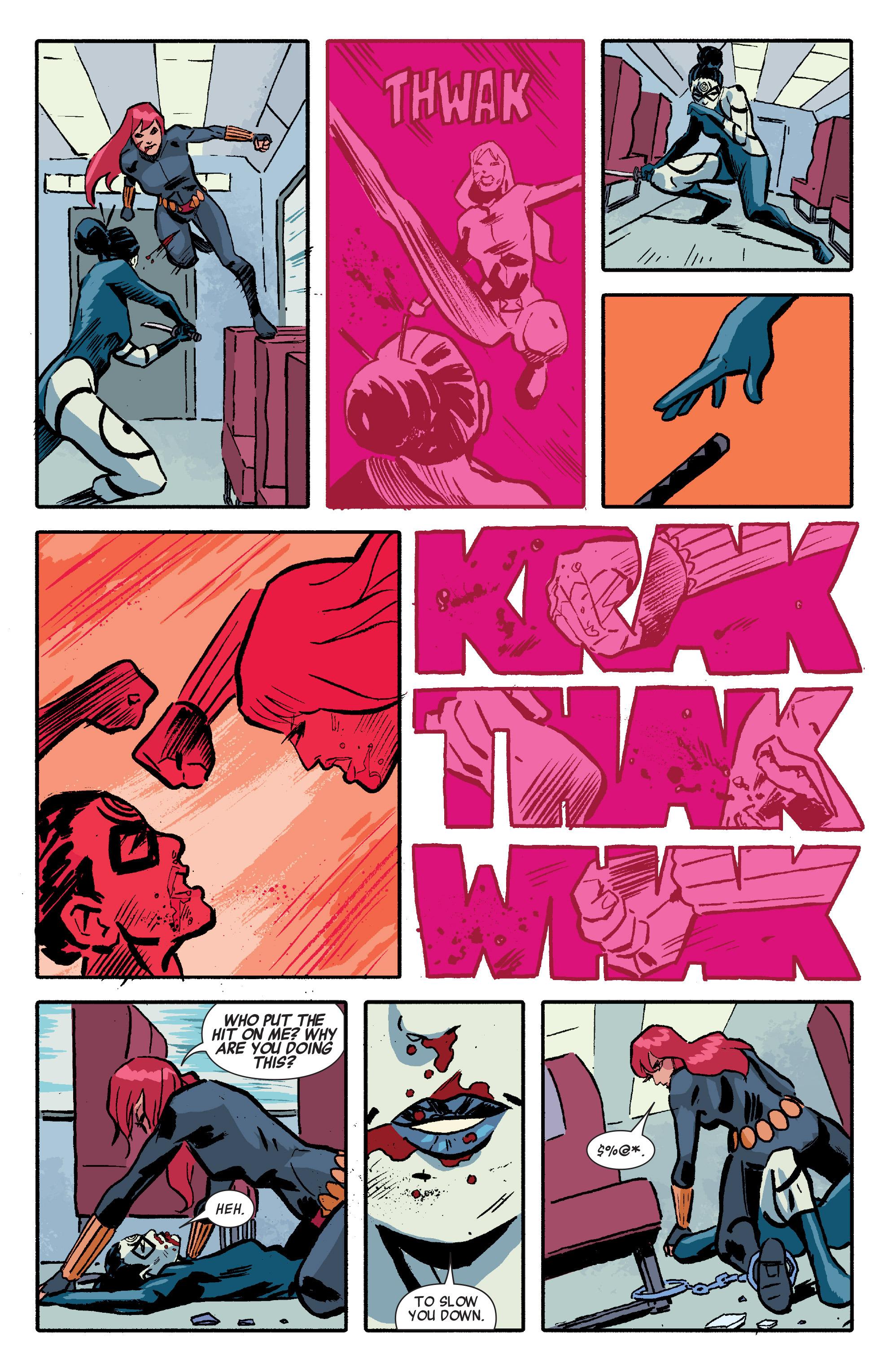 Read online Secret Avengers (2014) comic -  Issue #6 - 12